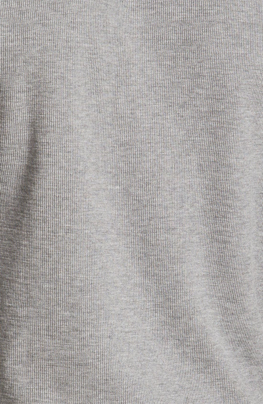 Alternate Image 3  - Original Penguin Thermal Cotton Henley