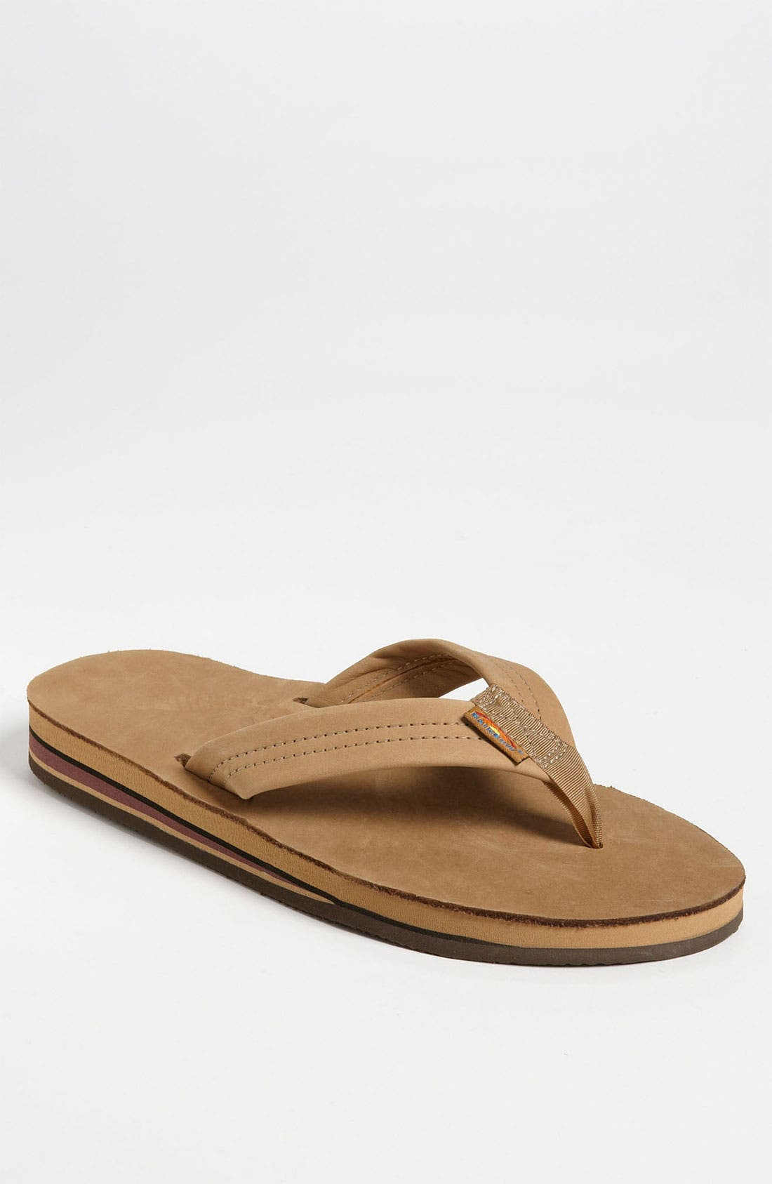 Rainbow '302Alts' Flip Flop (Men)