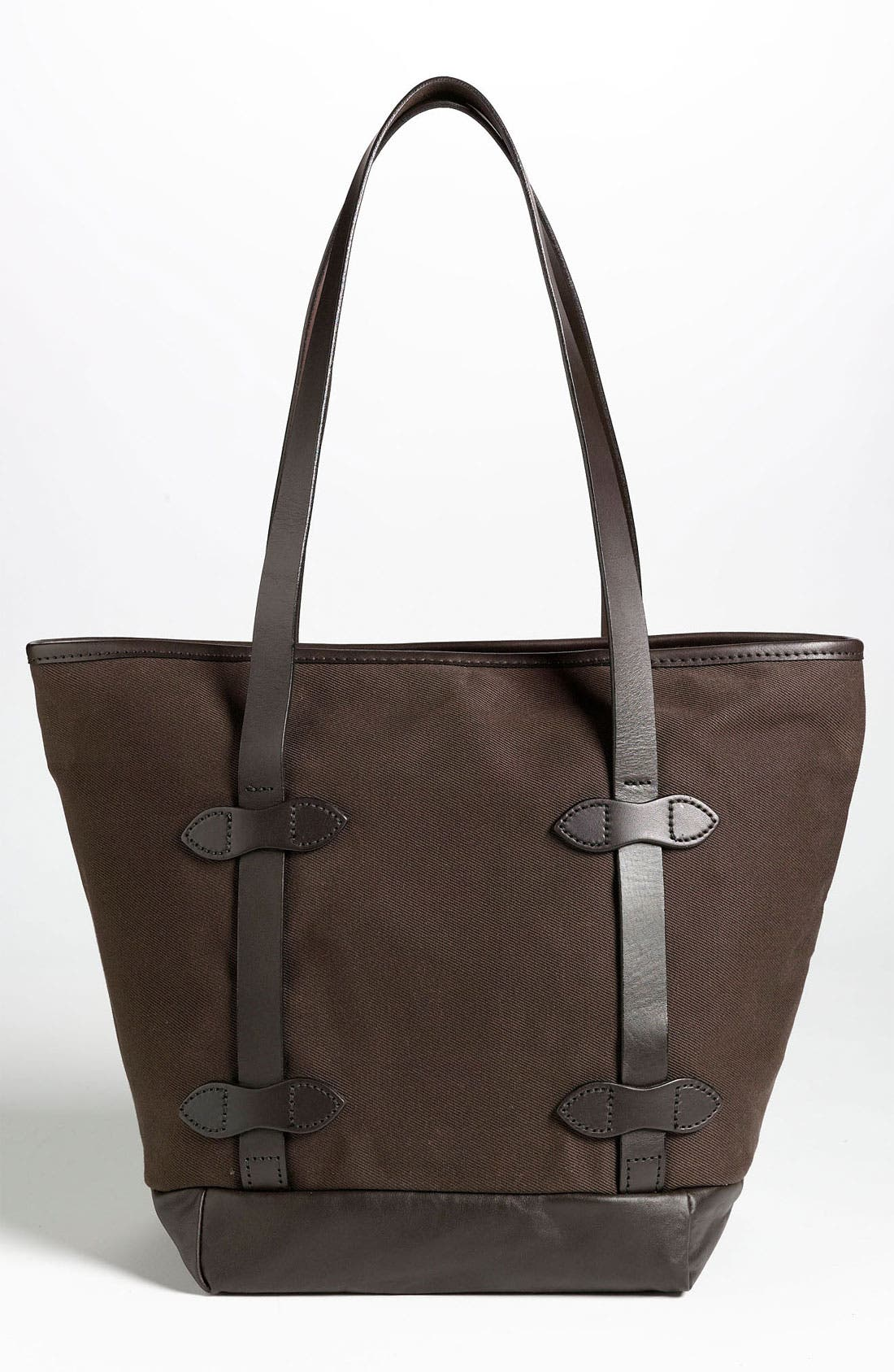 Alternate Image 2  - Filson Twill Tote Bag