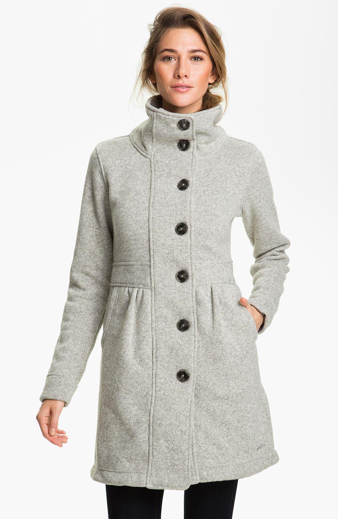 Alternate Image 1 Selected - Patagonia 'Better Sweater' Coat