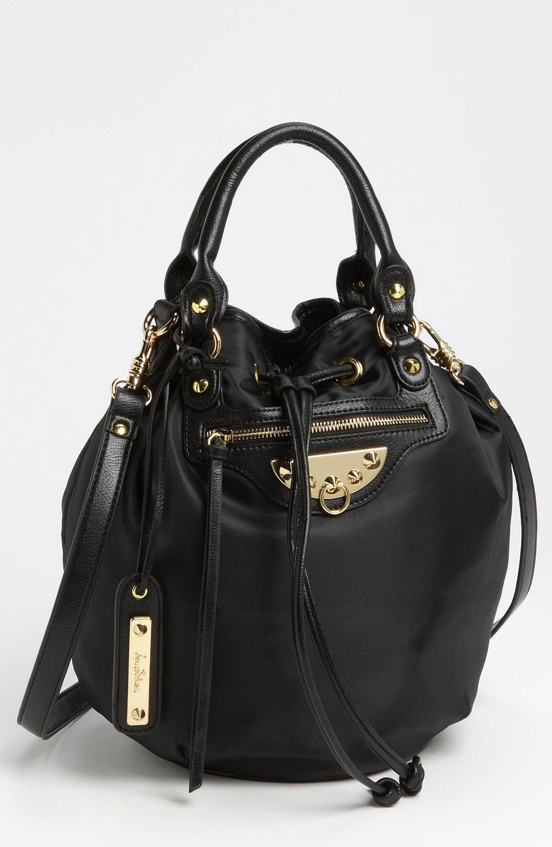 Alternate Image 1 Selected - Sam Edelman 'Marais Alvina' Drawstring Shoulder Bag