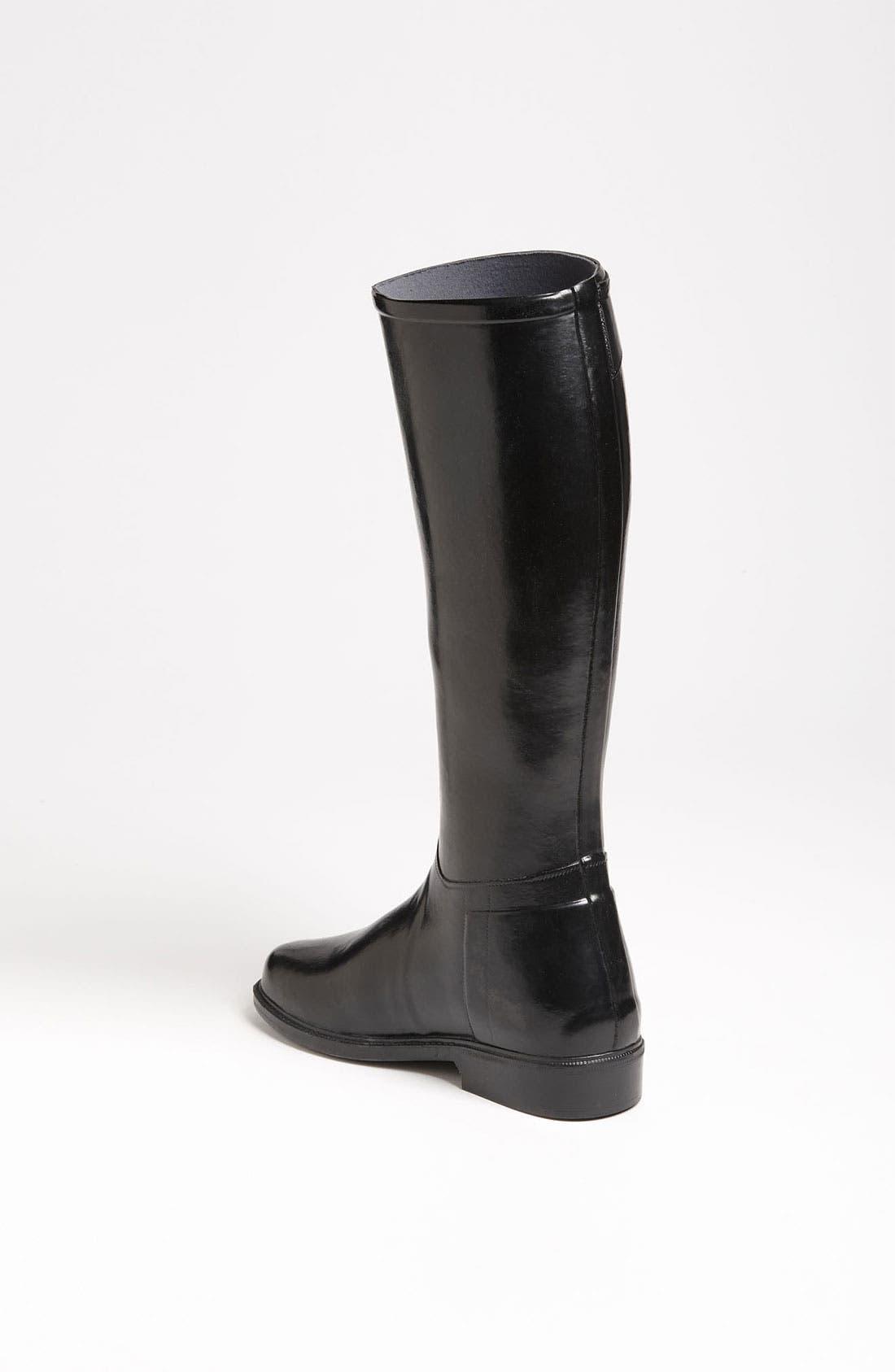 Alternate Image 2  - Le Chameau 'Cavaliere' Rain Boot (Women)