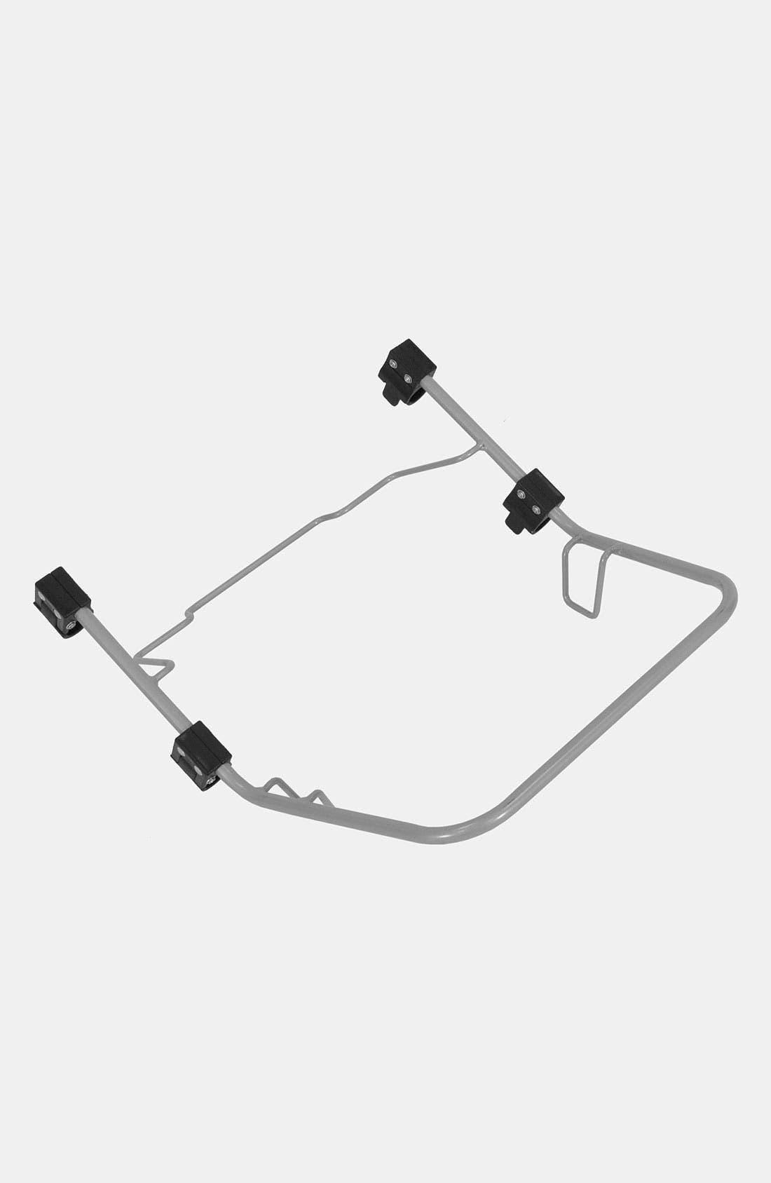 Alternate Image 1 Selected - Joovy 'Zoom 360' Chicco® Car Seat Adaptor