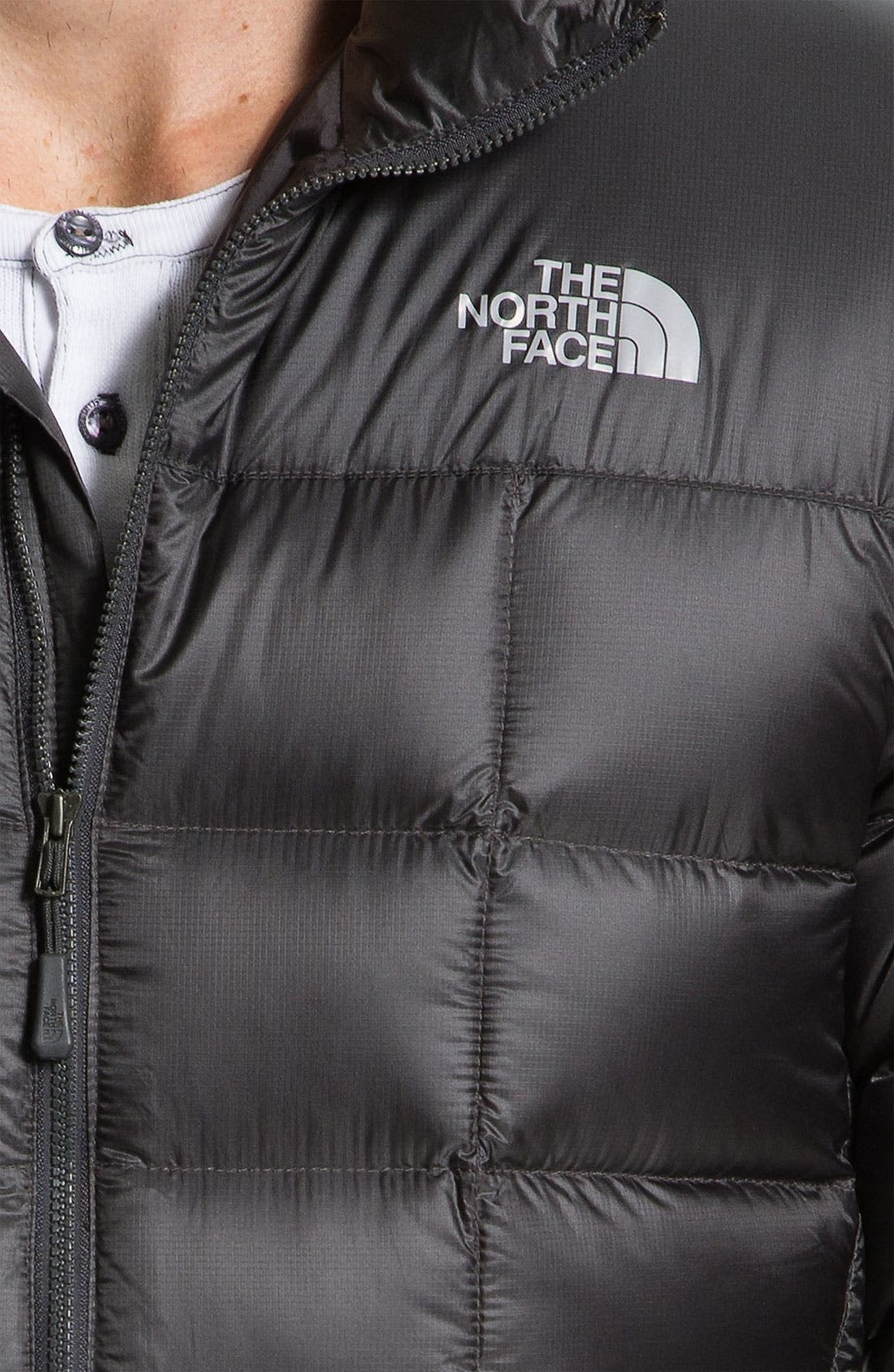 Alternate Image 3  - The North Face 'Thunder' 800 Down Fill Puffer Jacket