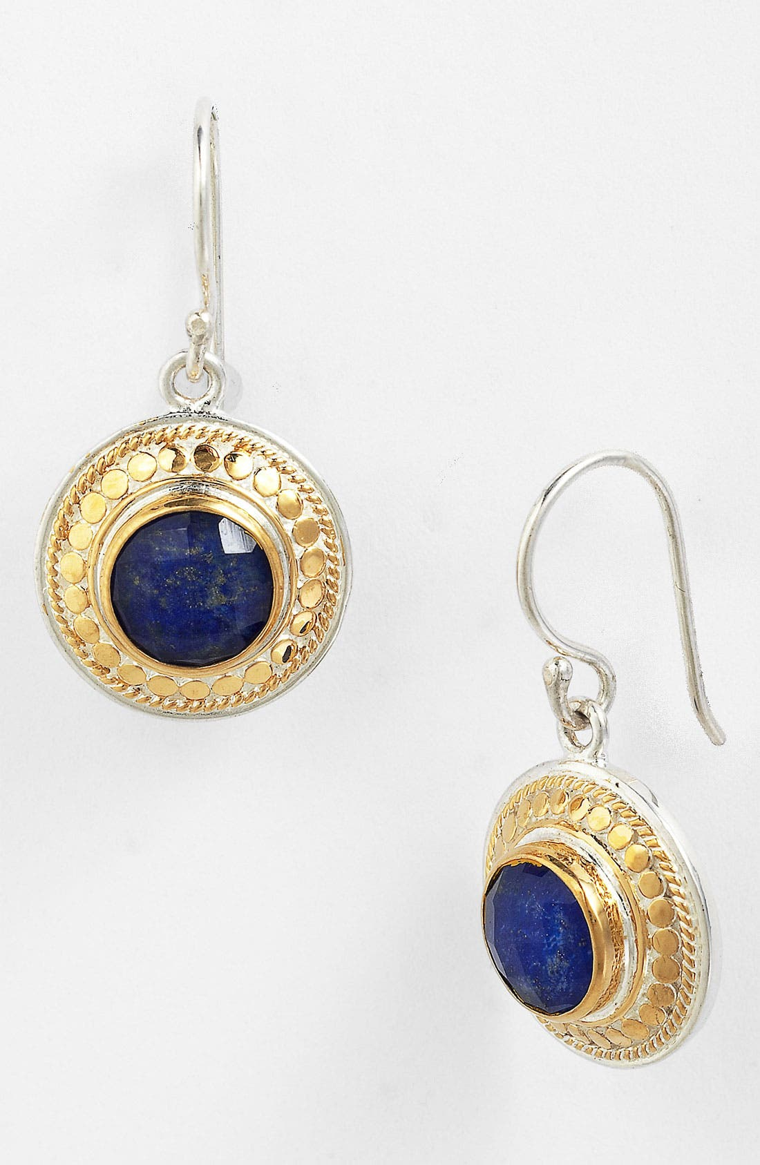 Main Image - Anna Beck 'Gili' Wire Rimmed Drop Earrings