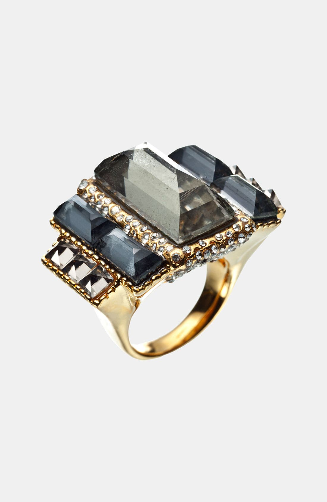 Main Image - Alexis Bittar 'Miss Havisham - Bel Air' Stone Ring (Nordstrom Exclusive)