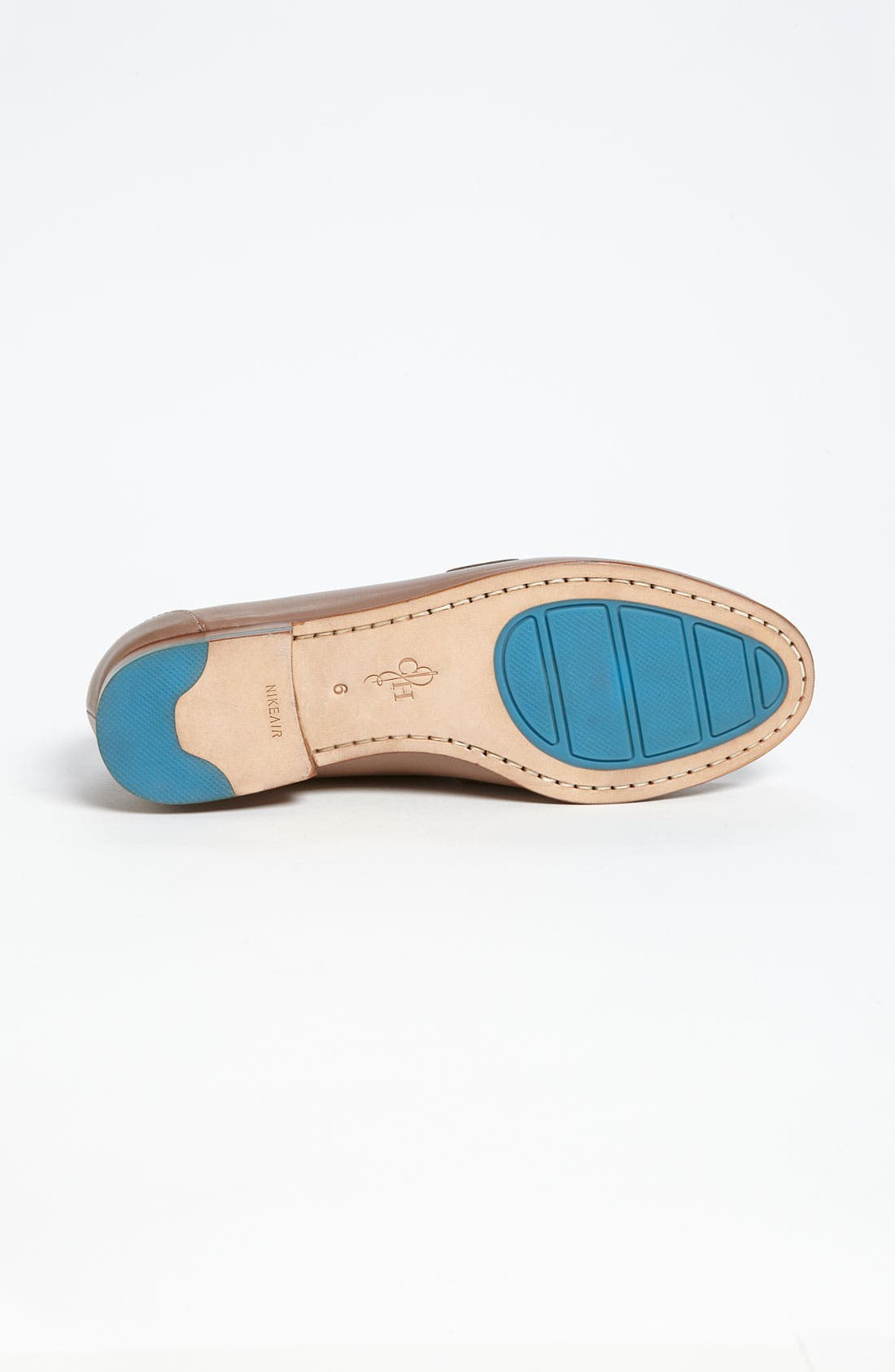 Alternate Image 4  - Cole Haan 'Monroe' Penny Loafer
