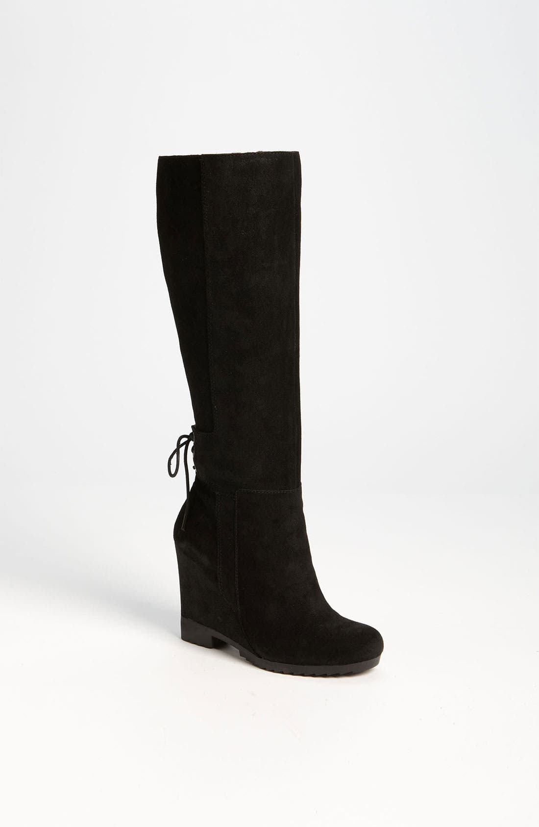 Alternate Image 1 Selected - Nine West 'Uvegotsole' Tall Boot (Online Only)