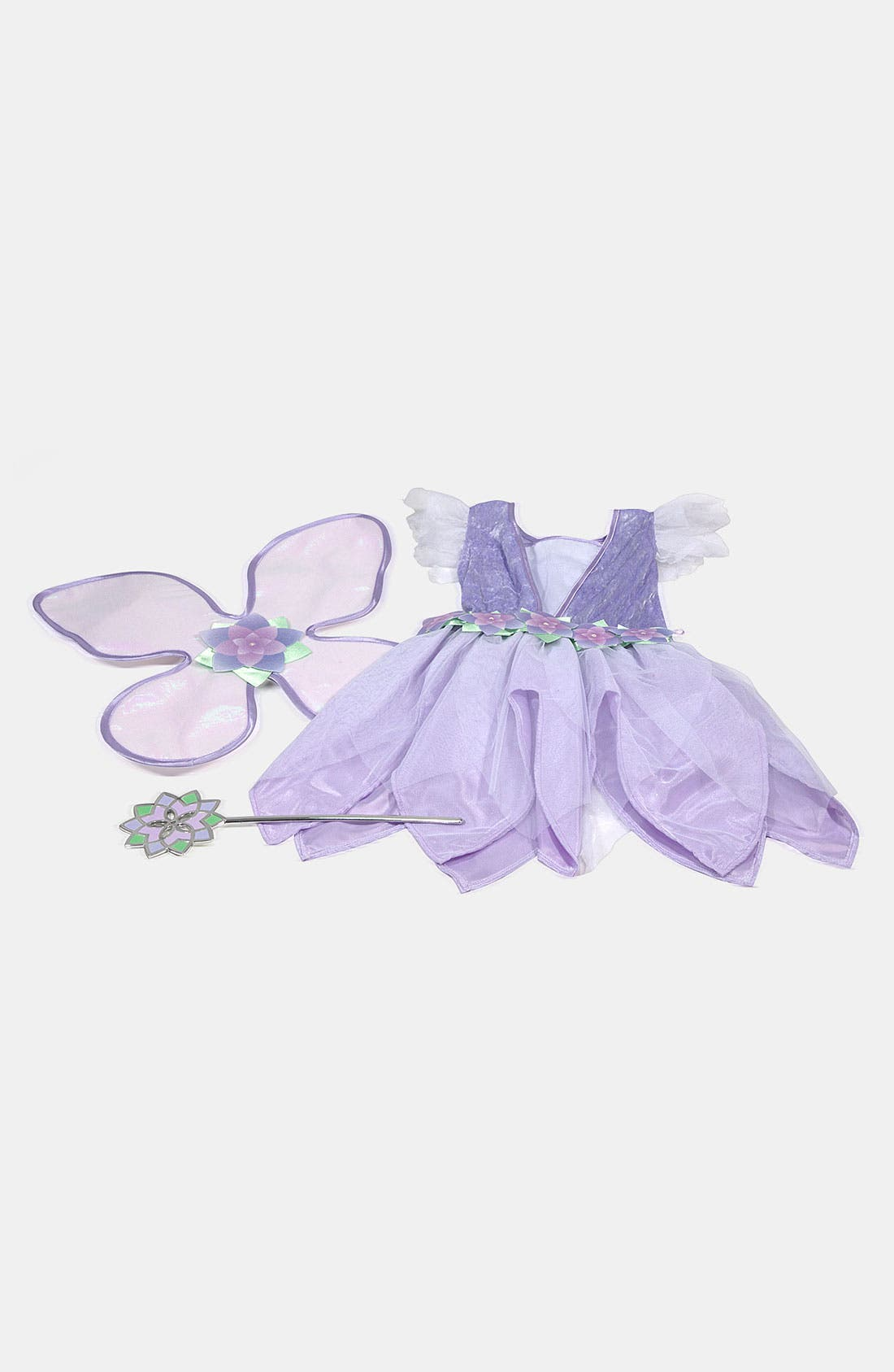 Alternate Image 2  - Melissa & Doug 'Fairy' Costume (Toddler)