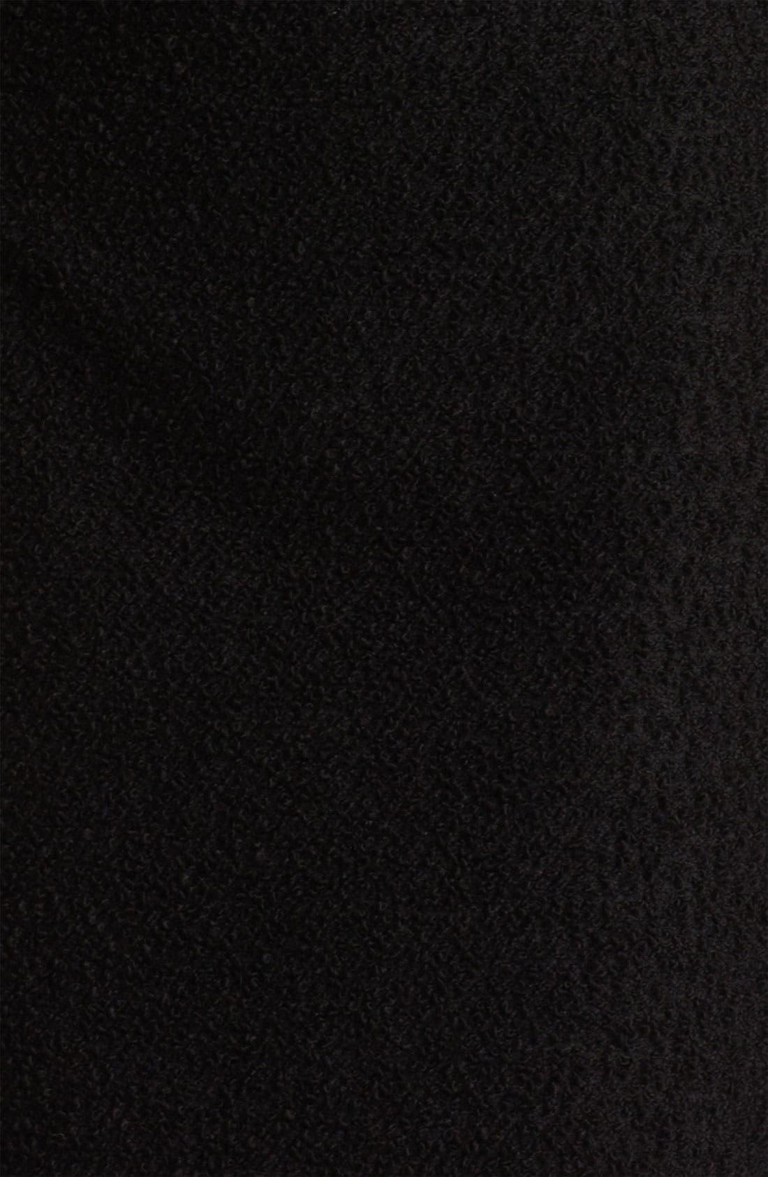 Alternate Image 3  - Diane von Furstenberg 'Ronaldo' Wool Blend Shift Dress (Online Exclusive)