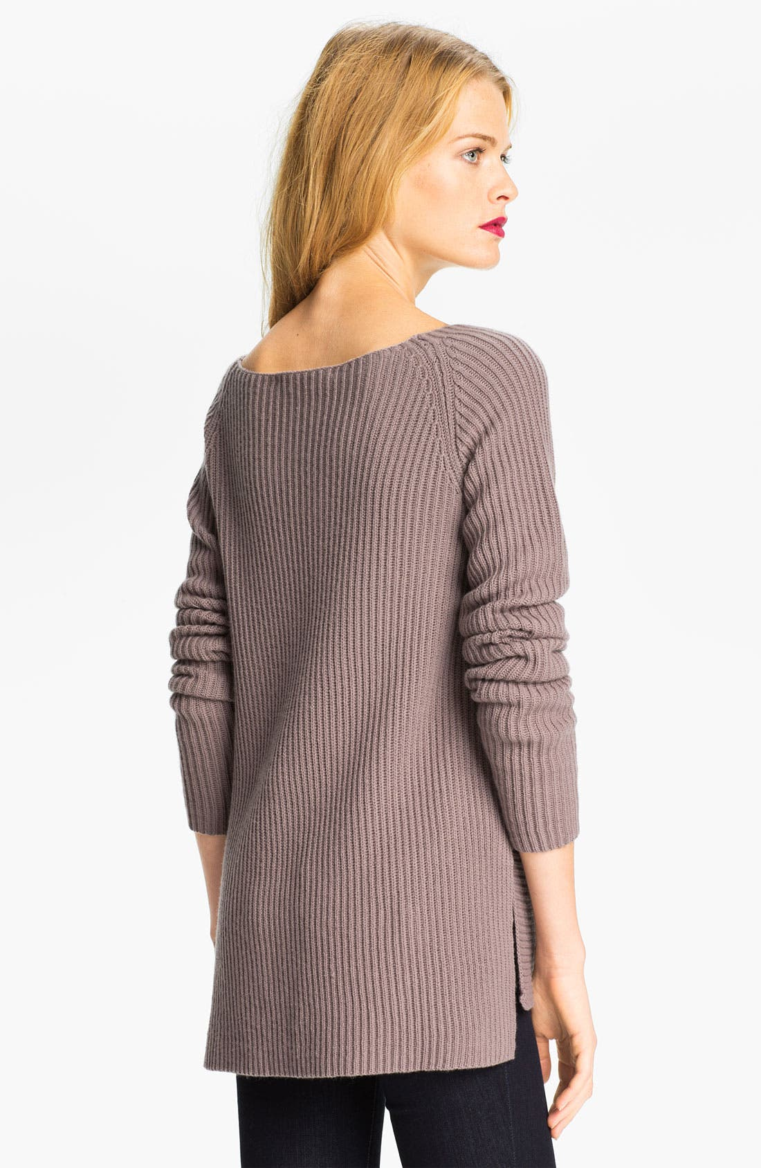 Alternate Image 2  - Diane von Furstenberg 'Gelberte' Wool Sweater
