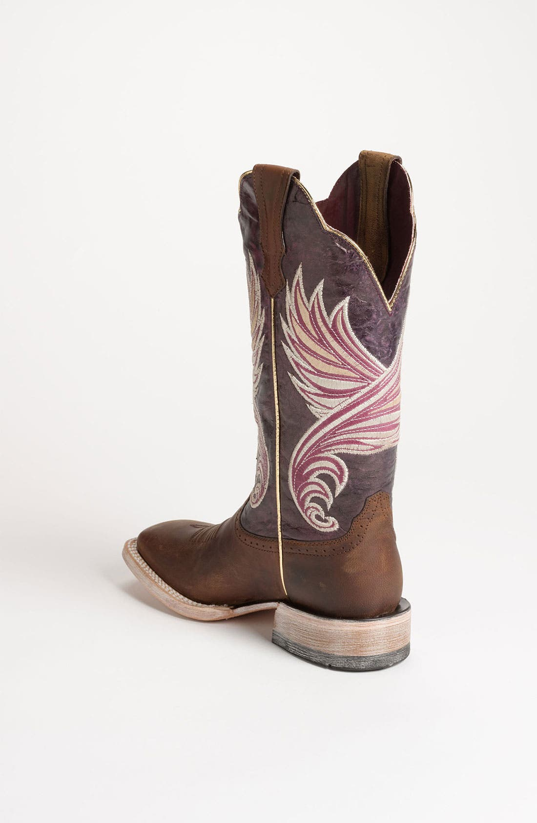 Alternate Image 2  - Ariat 'Fortress' Boot