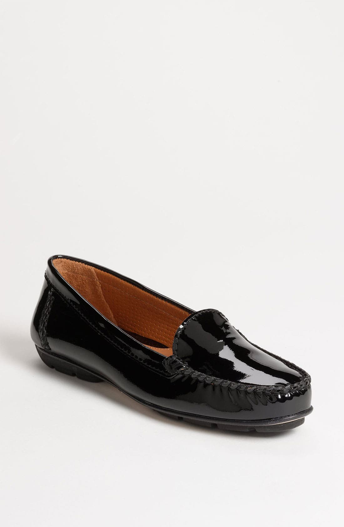 Alternate Image 1 Selected - Geox 'Italy' Moccasin