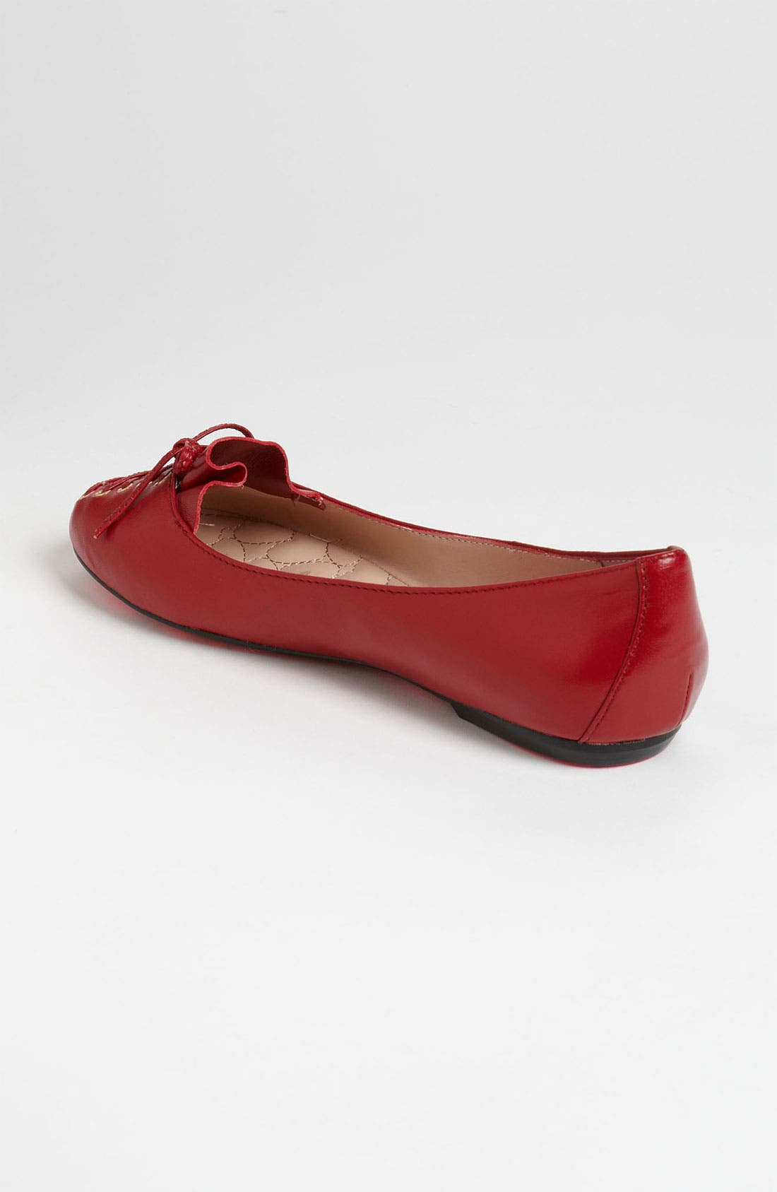 Alternate Image 2  - Betsey Johnson 'Bevrly' Flat