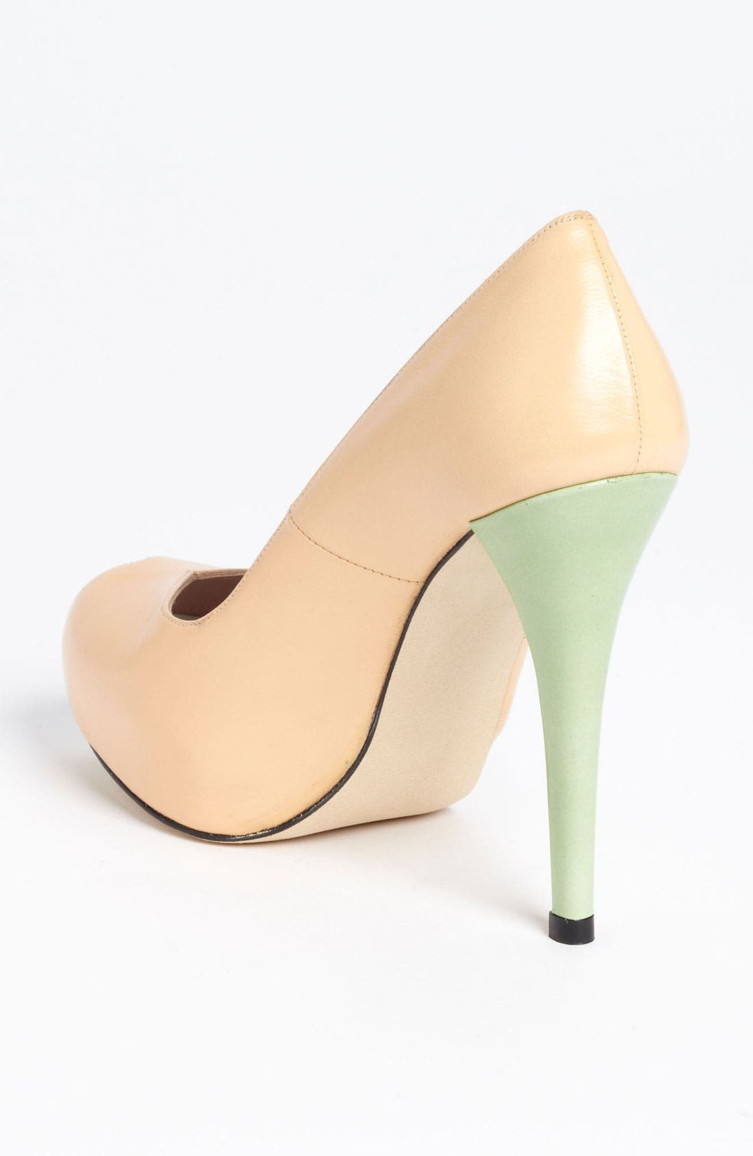 Alternate Image 2  - Stuart Weitzman 'Vamp' Pump (Nordstrom Exclusive)
