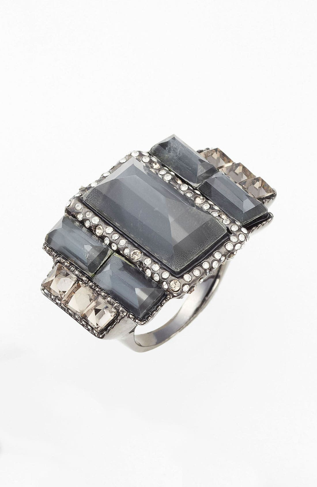 Alternate Image 1 Selected - Alexis Bittar 'Miss Havisham - Bel Air' Stone Ring (Nordstrom Exclusive)