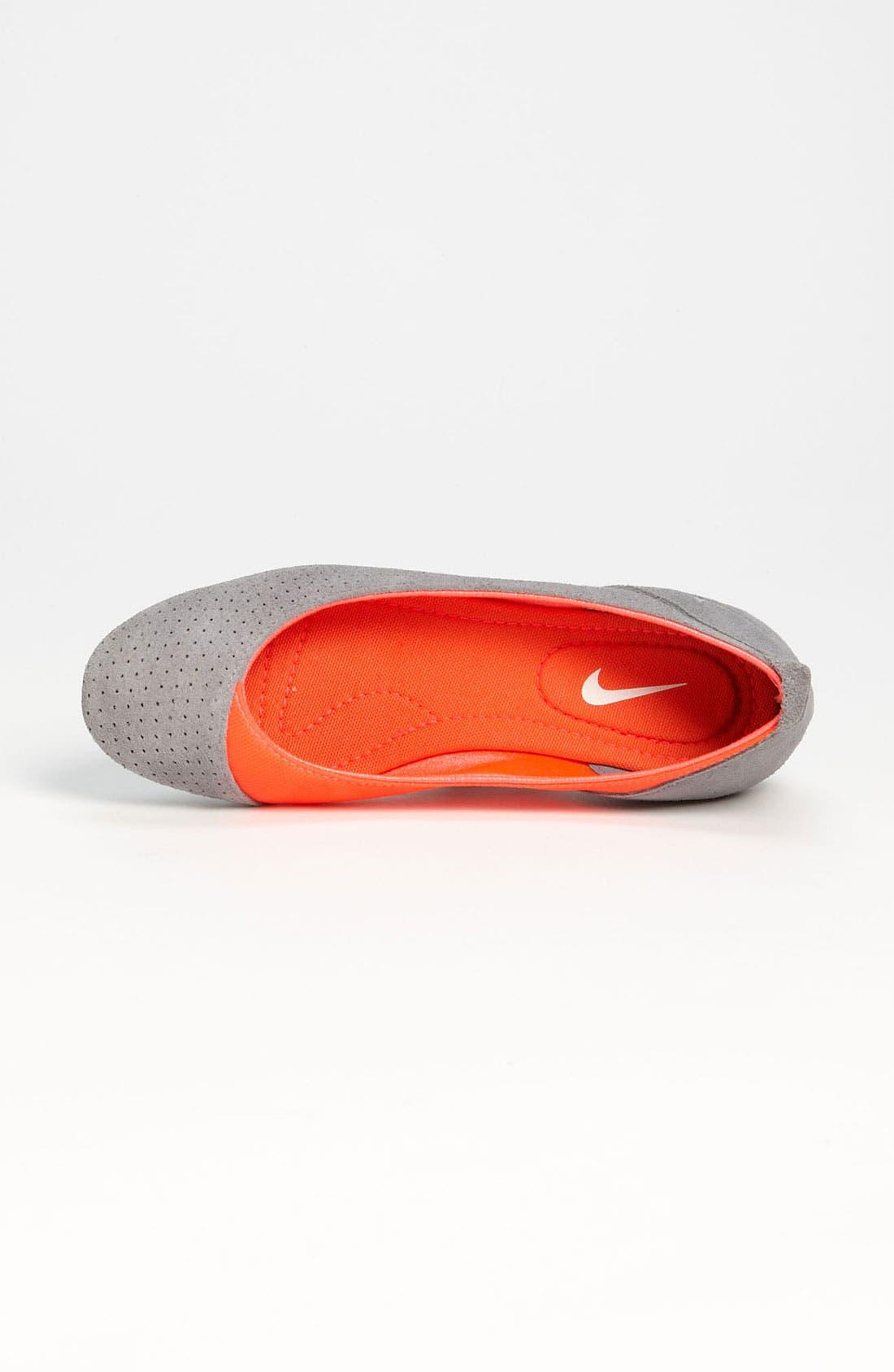 Alternate Image 3  - Nike 'Amarina' Ballerina Flat