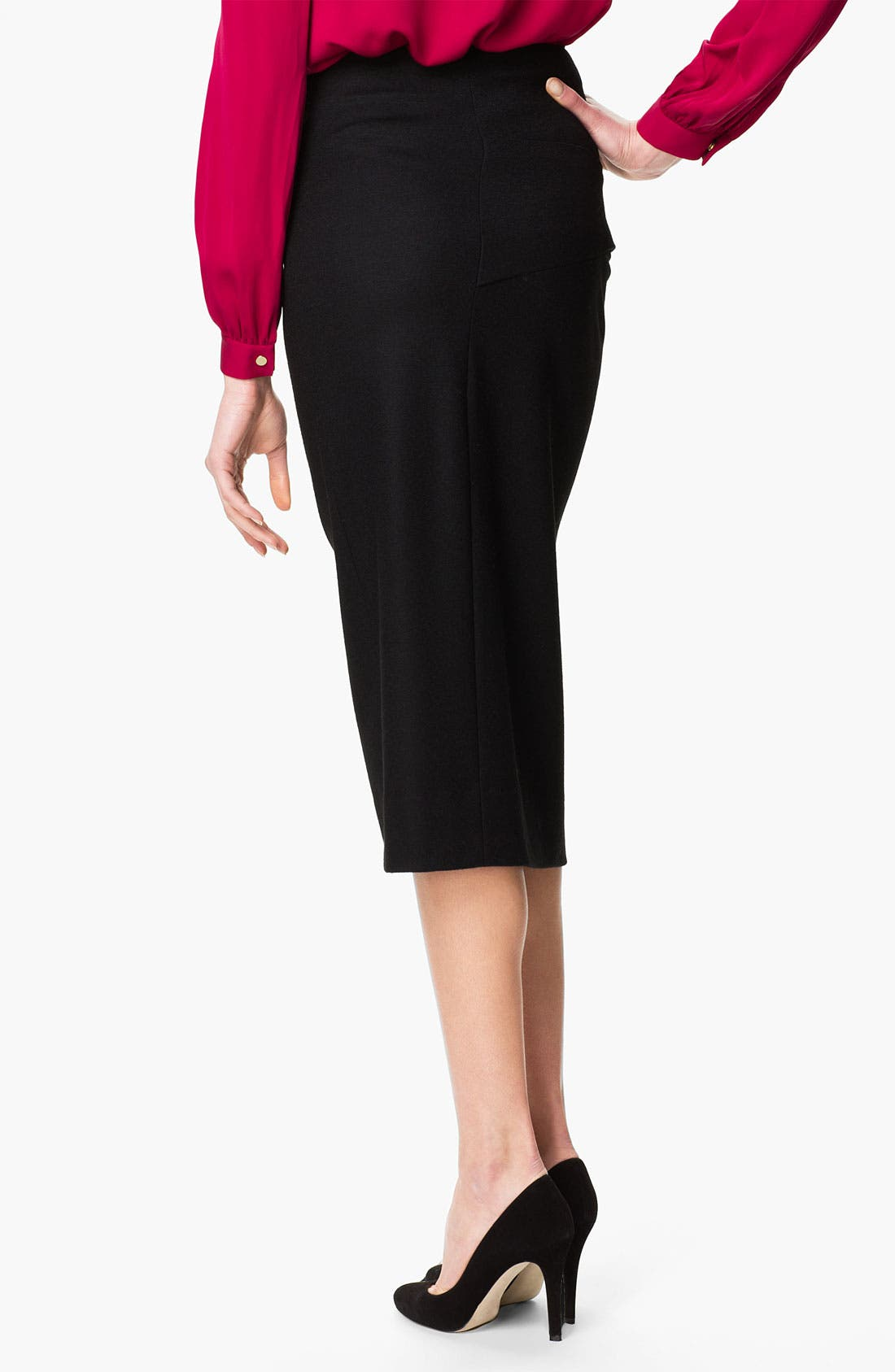 Alternate Image 2  - Diane von Furstenberg 'Maribela' Skirt