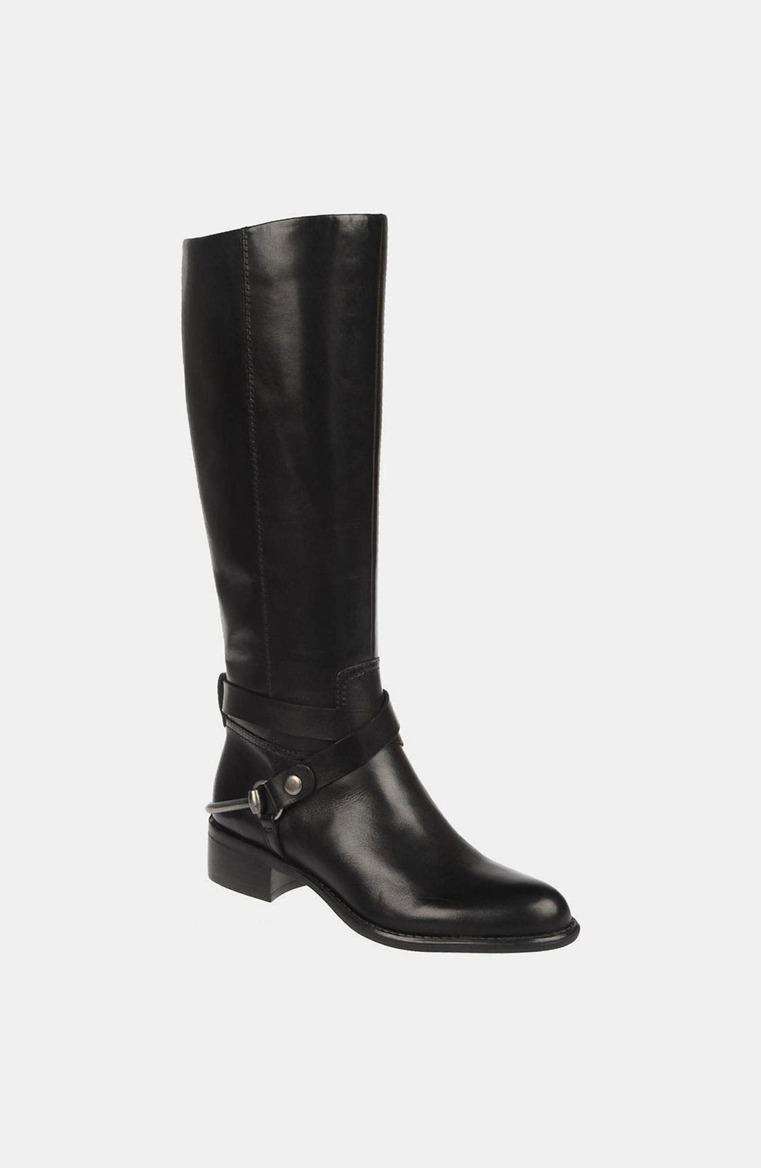 Alternate Image 1 Selected - Franco Sarto Riding Boot