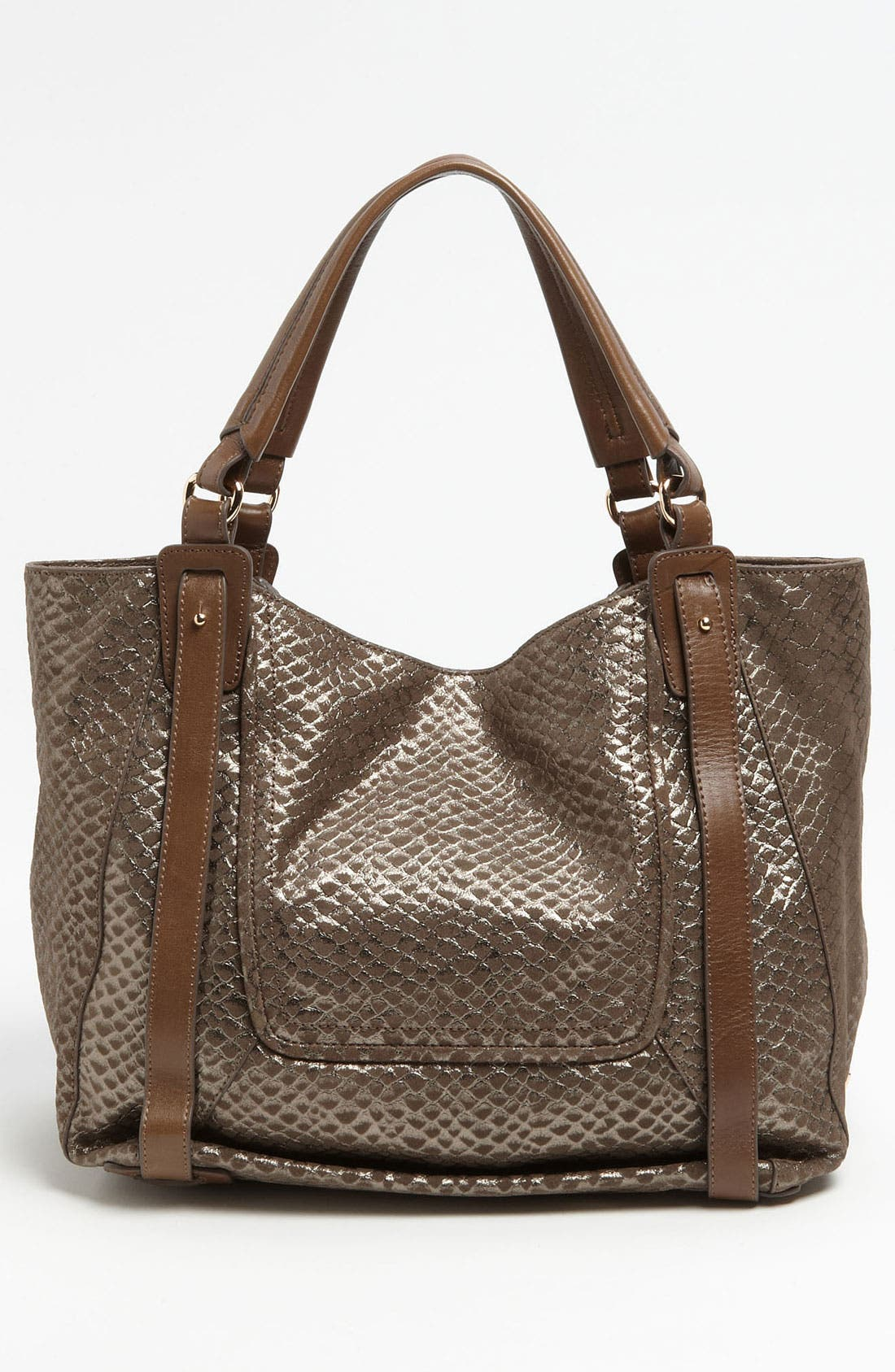 Alternate Image 4  - Kooba 'Jonnie Met Snake' Tote
