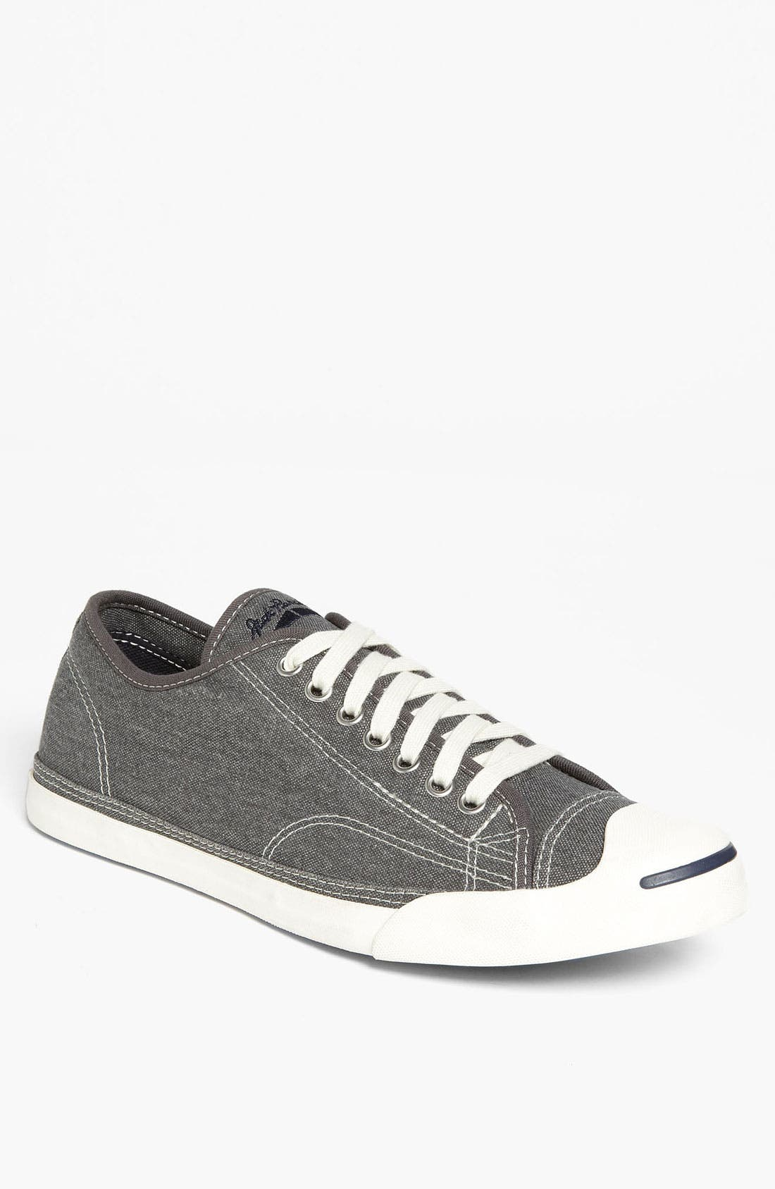 'Jack Purcell LP' Sneaker,                         Main,                         color, Navy