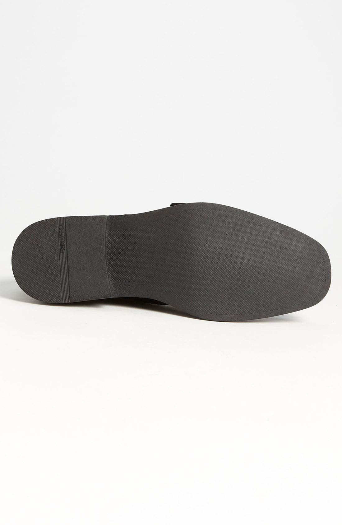 Alternate Image 4  - Calvin Klein 'Russel' Double Monk Strap Slip-On
