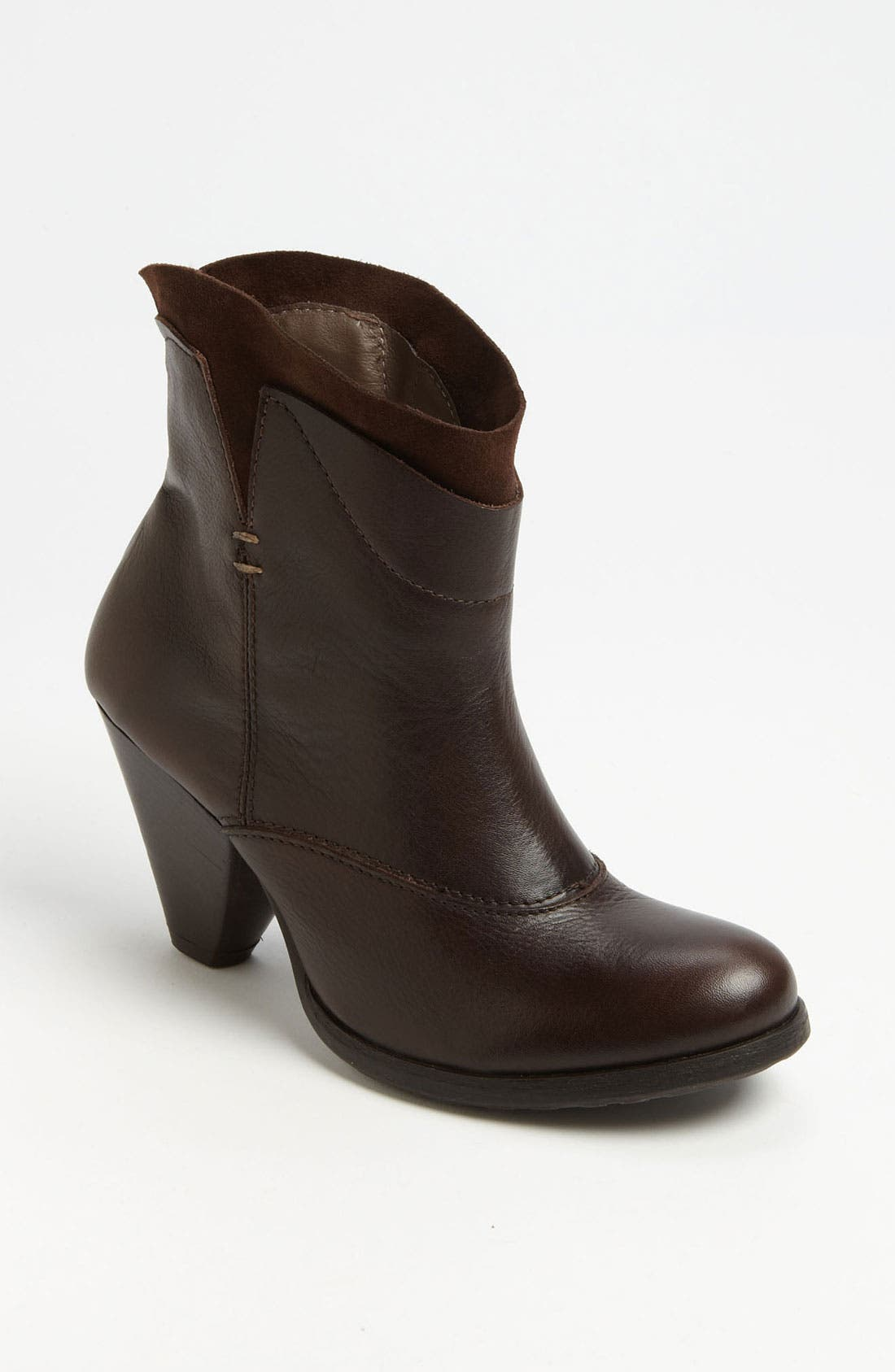 Alternate Image 1 Selected - Lili Mill Ankle Boot