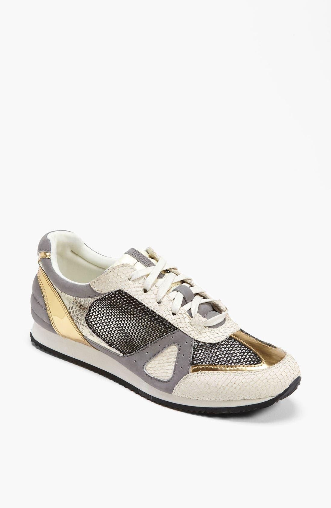 Alternate Image 1 Selected - Rachel Zoe 'Jeni' Sneaker