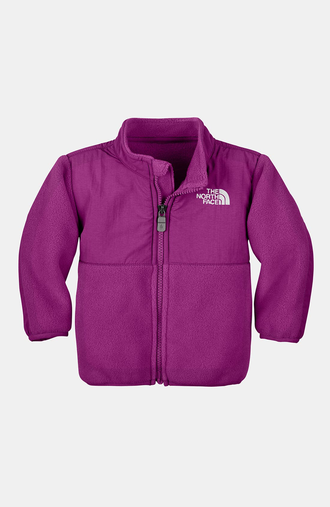 Alternate Image 1 Selected - The North Face 'Denali' Jacket (Infant)