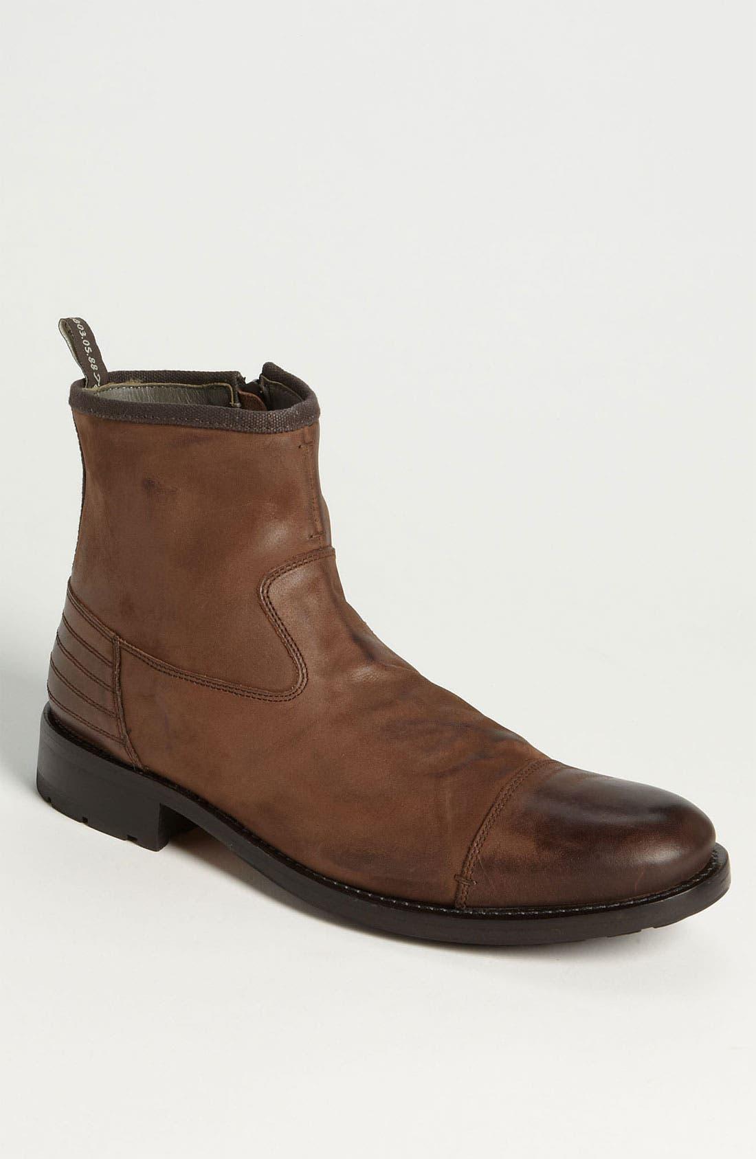 Alternate Image 1 Selected - Ted Baker London 'Abanet' Boot