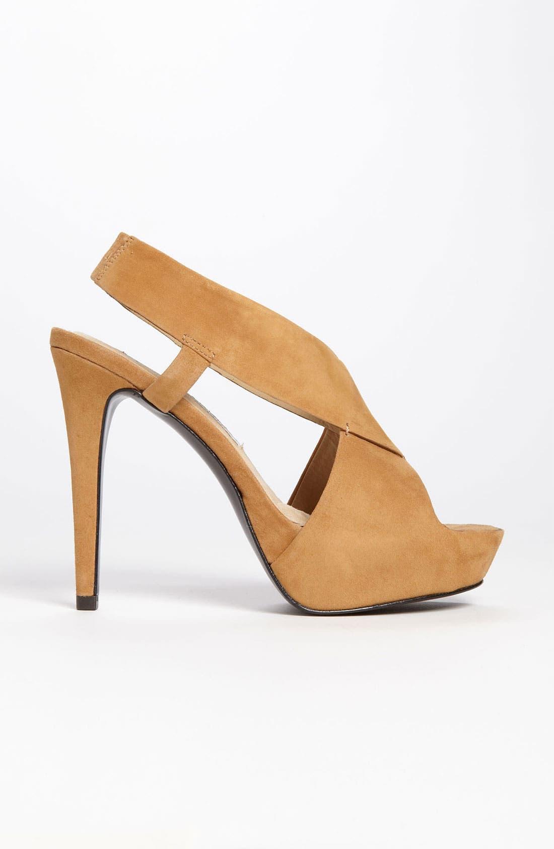 Alternate Image 4  - Diane von Furstenberg 'Zia' Platform Sandal
