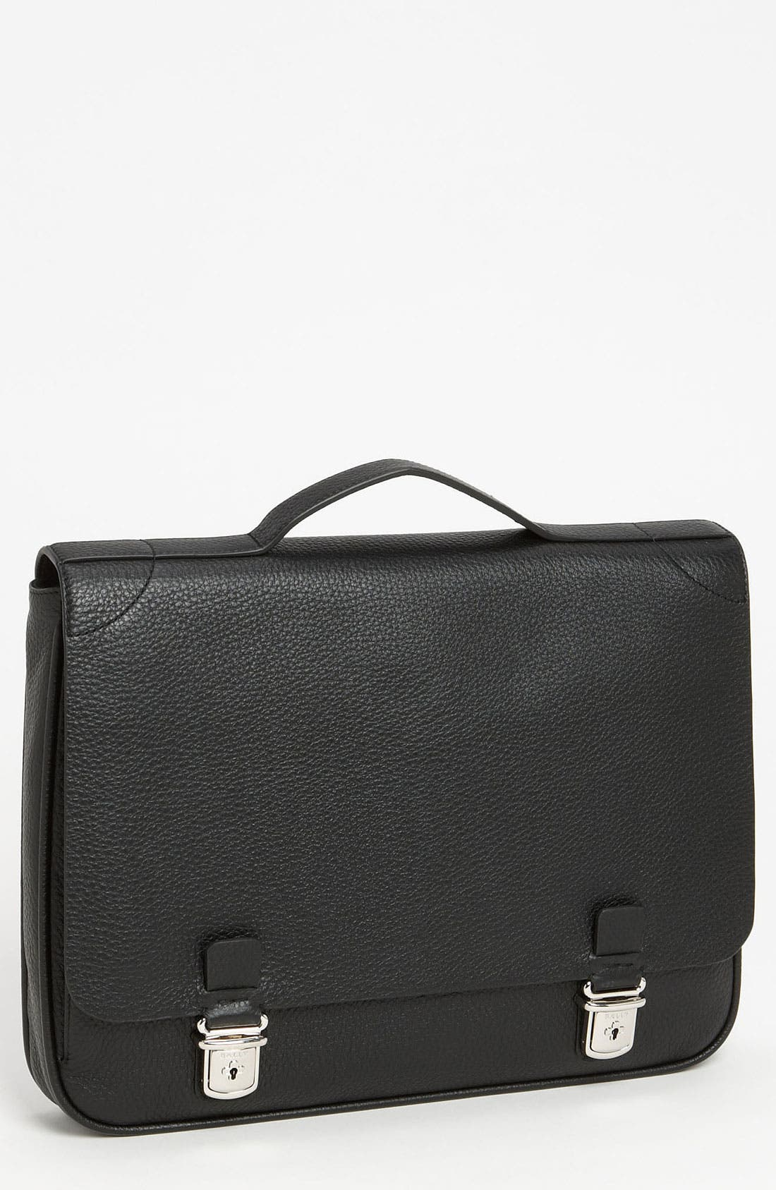 Alternate Image 1 Selected - Bally Calfskin Briefcase