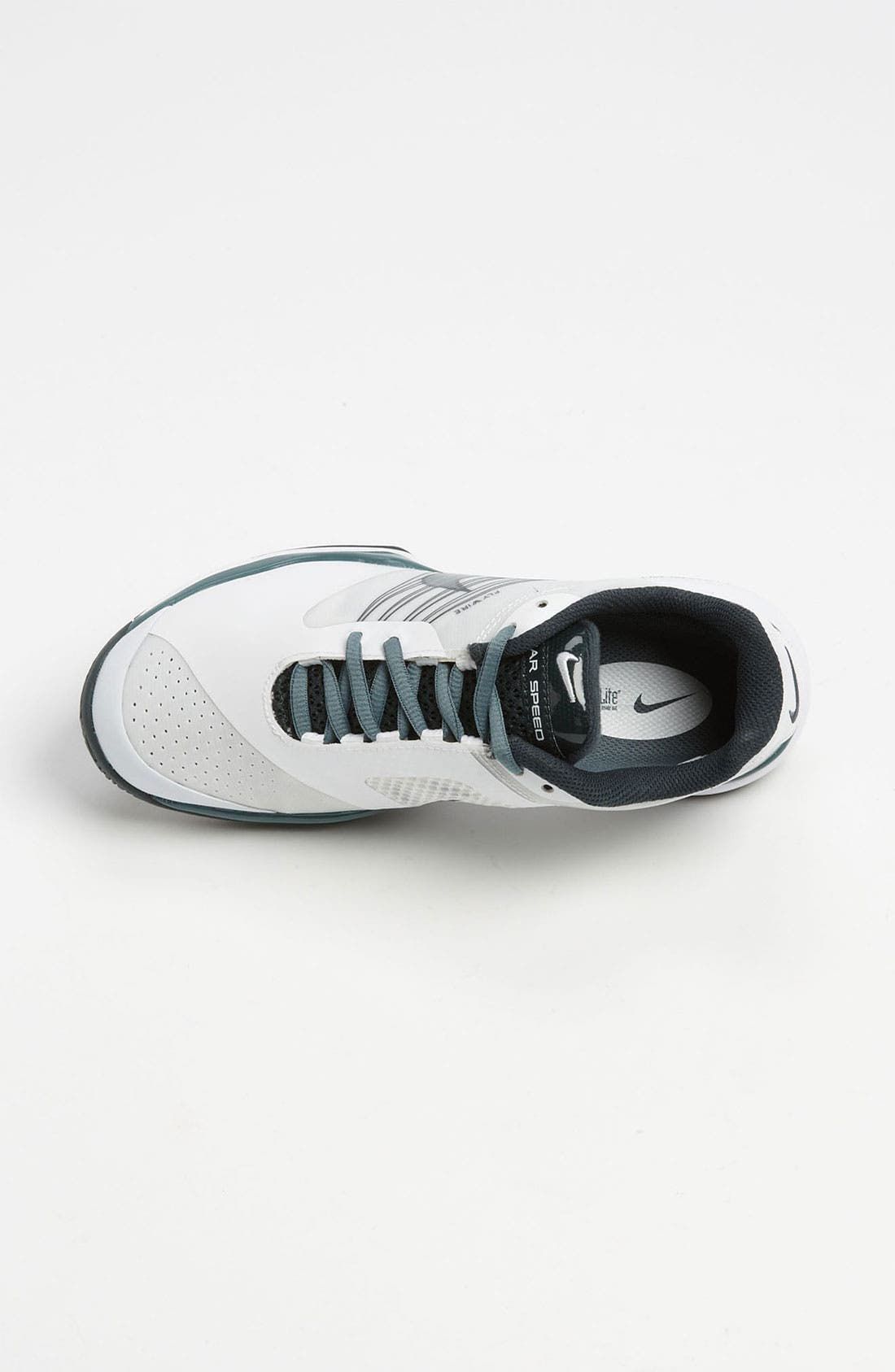 Alternate Image 3  - Nike 'Lunar Speed 3' Tennis Shoe (Women)