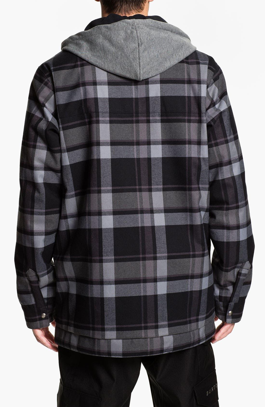 Alternate Image 2  - Burton 'Hacket' Jacket