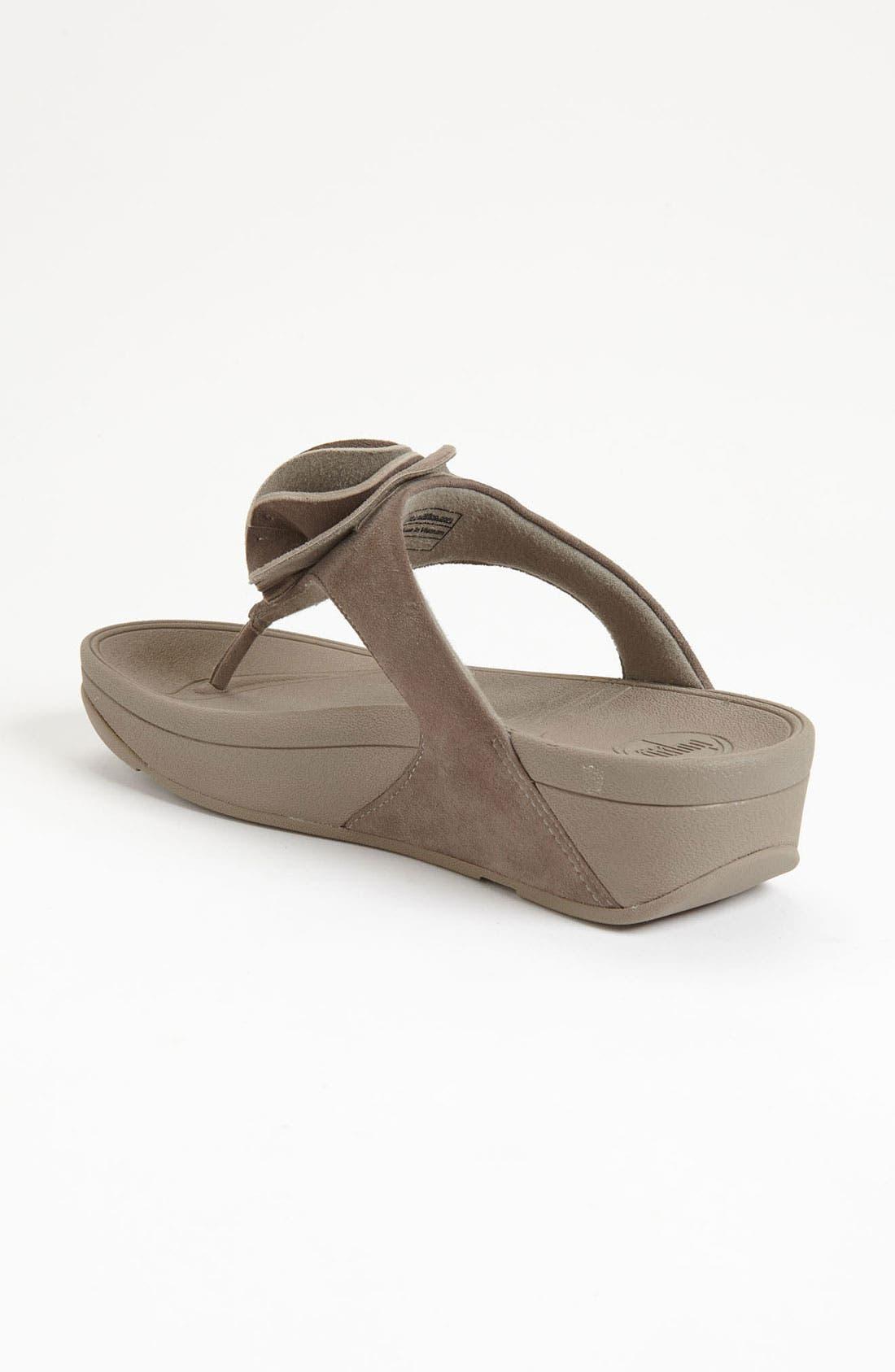Alternate Image 2  - FitFlop Sandal