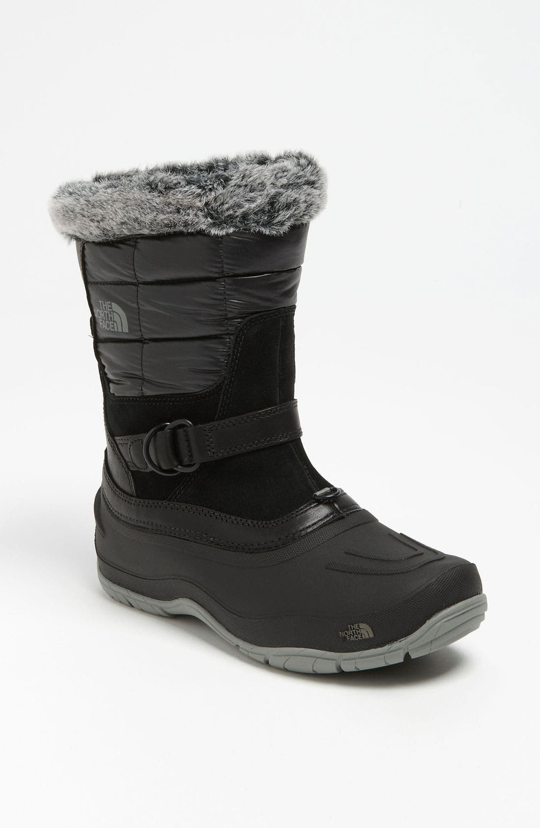 Alternate Image 1 Selected - The North Face 'Shellista' Boot