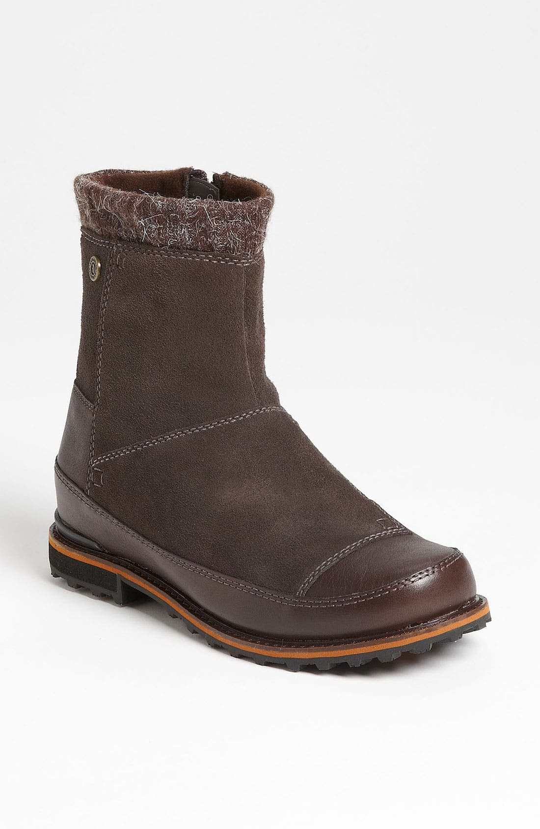 Alternate Image 1 Selected - The North Face 'Snowtropolis Mid' Boot