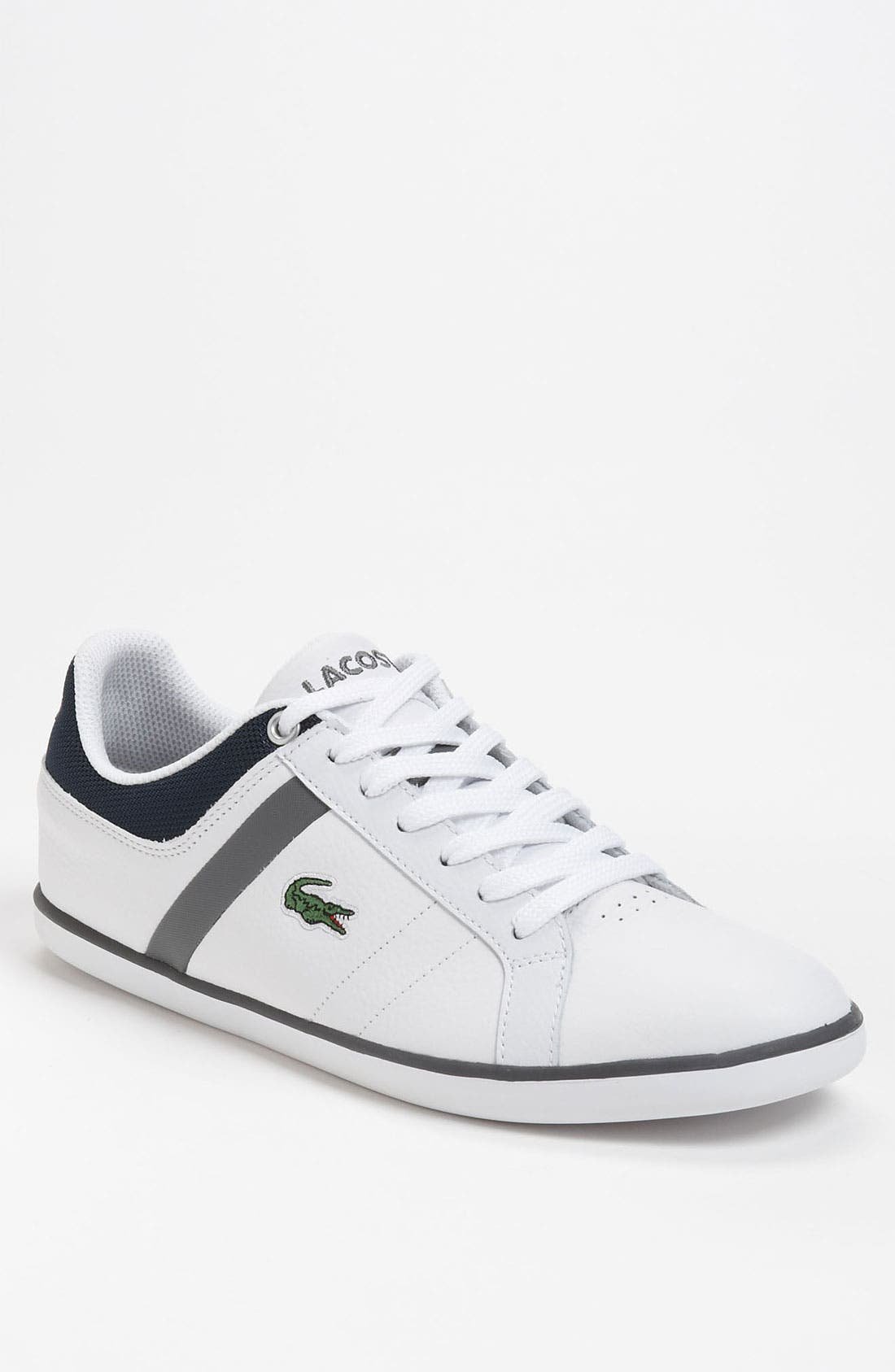 Alternate Image 1 Selected - Lacoste 'Evershot PS' Sneaker