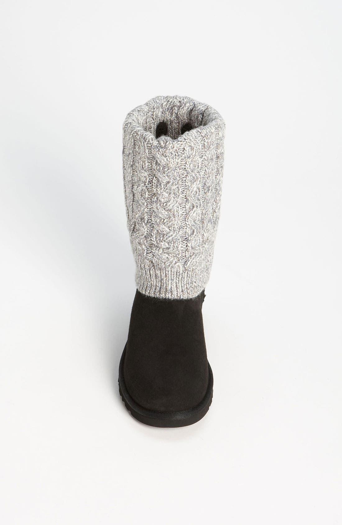 Alternate Image 3  - UGG® Australia 'Tularosa Route' Boot (Women)
