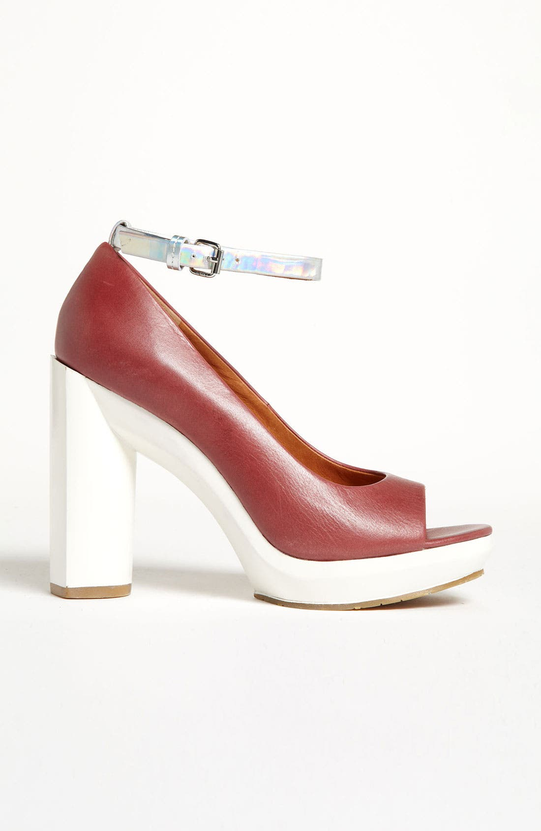 Alternate Image 4  - MARC BY MARC JACOBS Platform Sandal