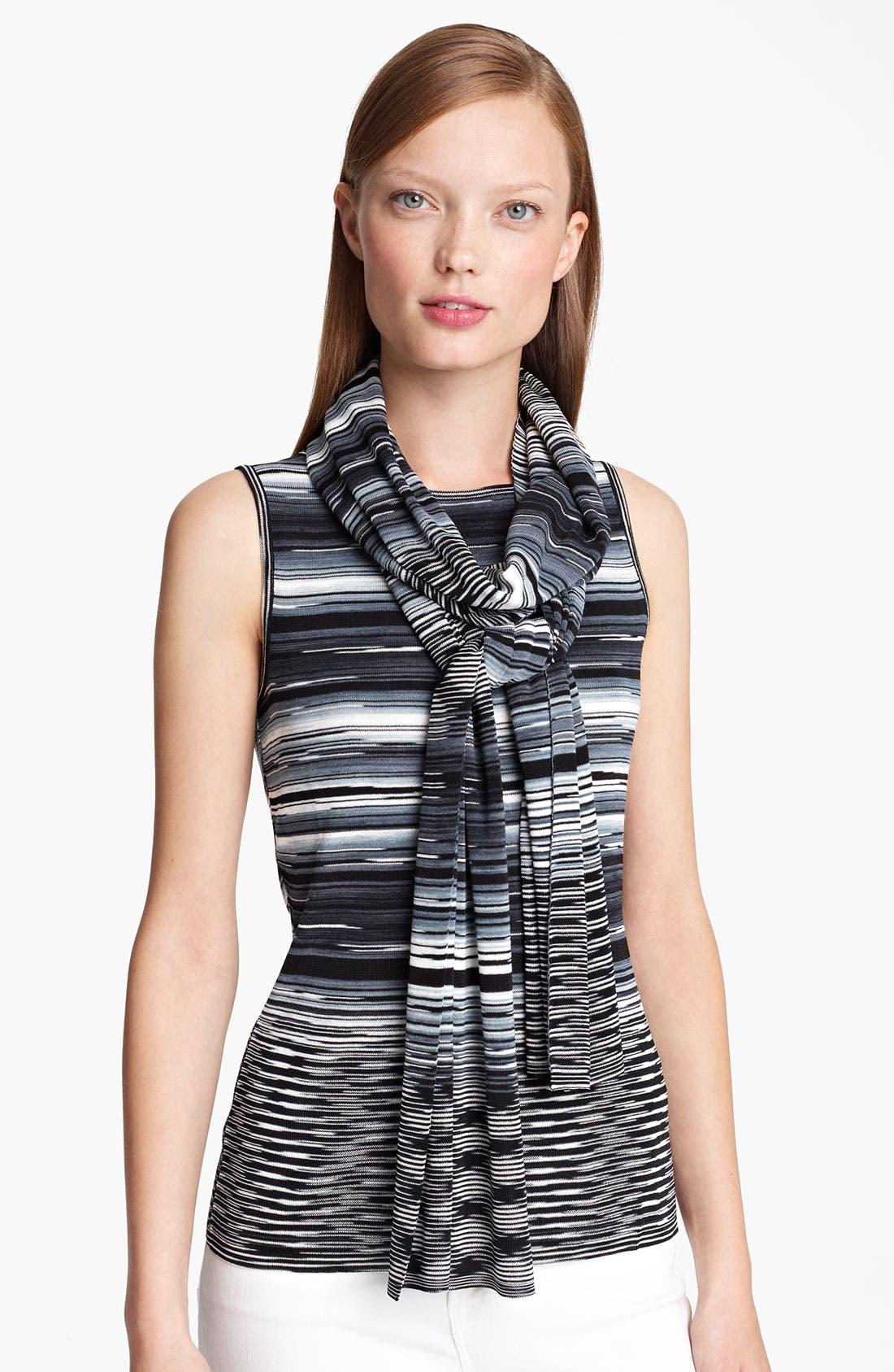 Alternate Image 1 Selected - Missoni Space Dye Scarf
