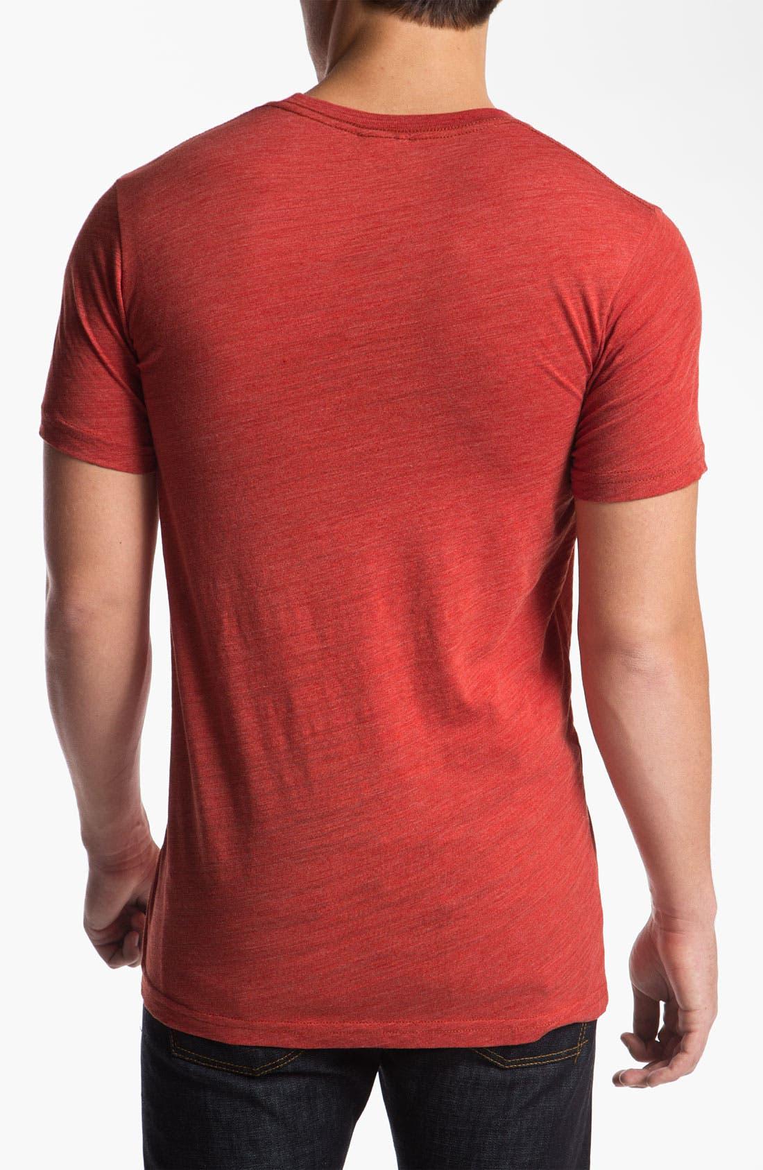 Alternate Image 2  - Volcom 'Los Stoney' T-Shirt
