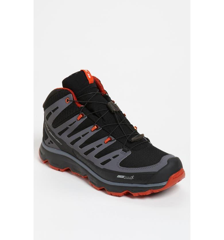 Salomon Synapse Men S Hiking Shoes