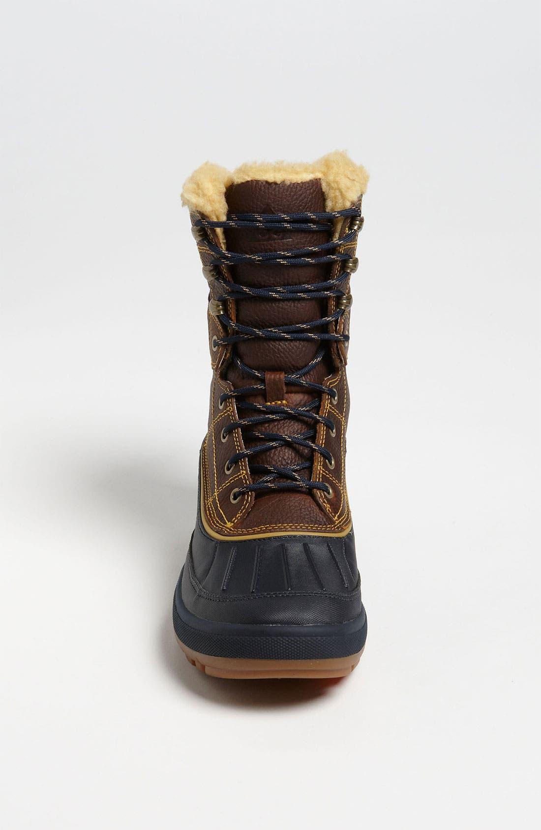 Alternate Image 3  - Nike 'Woodside II' Snow Boot