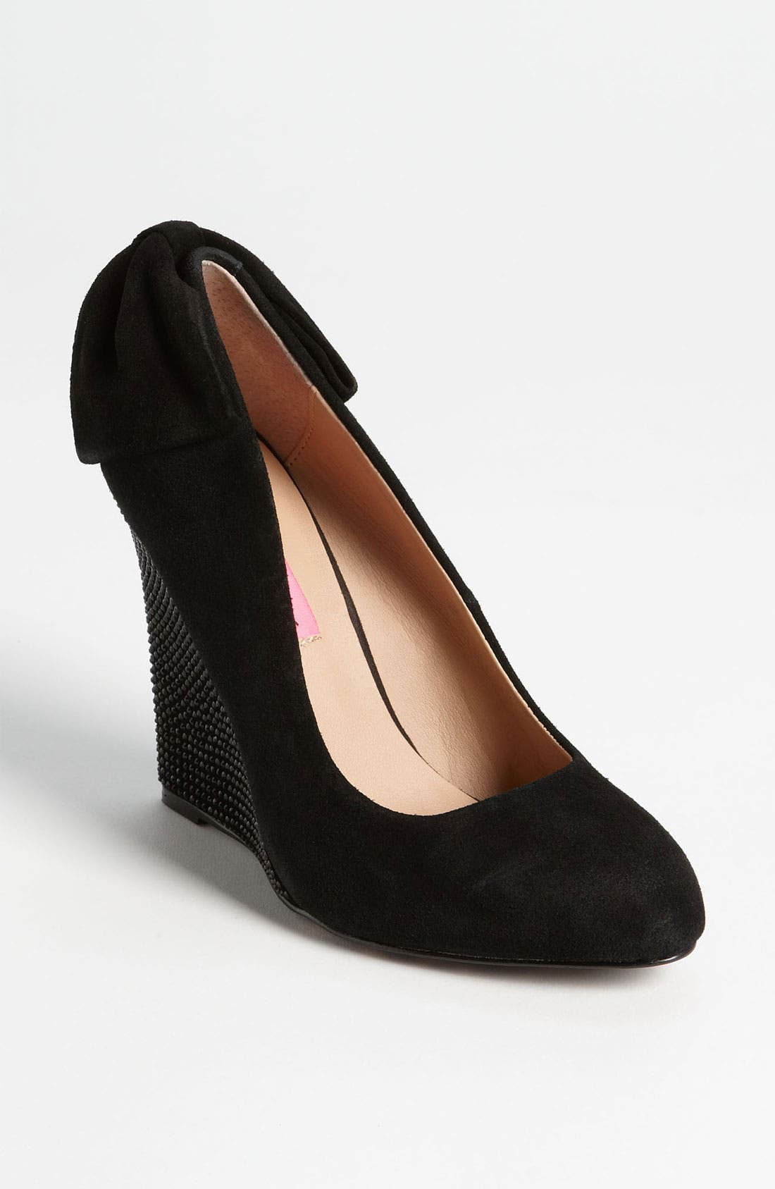 Alternate Image 1 Selected - Betsey Johnson 'Chhance' Pump