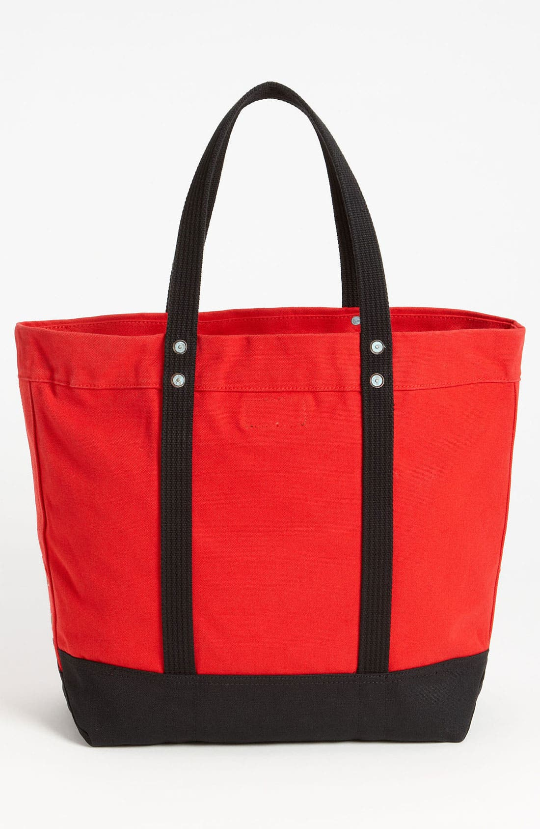 Alternate Image 4  - Polo Ralph Lauren Tote Bag