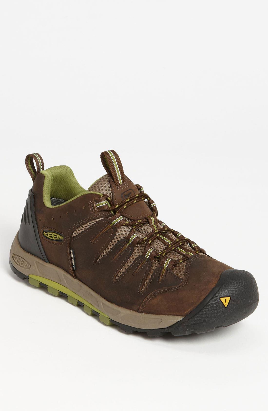 Alternate Image 1 Selected - Keen 'Bryce' Hiking Shoe (Men)