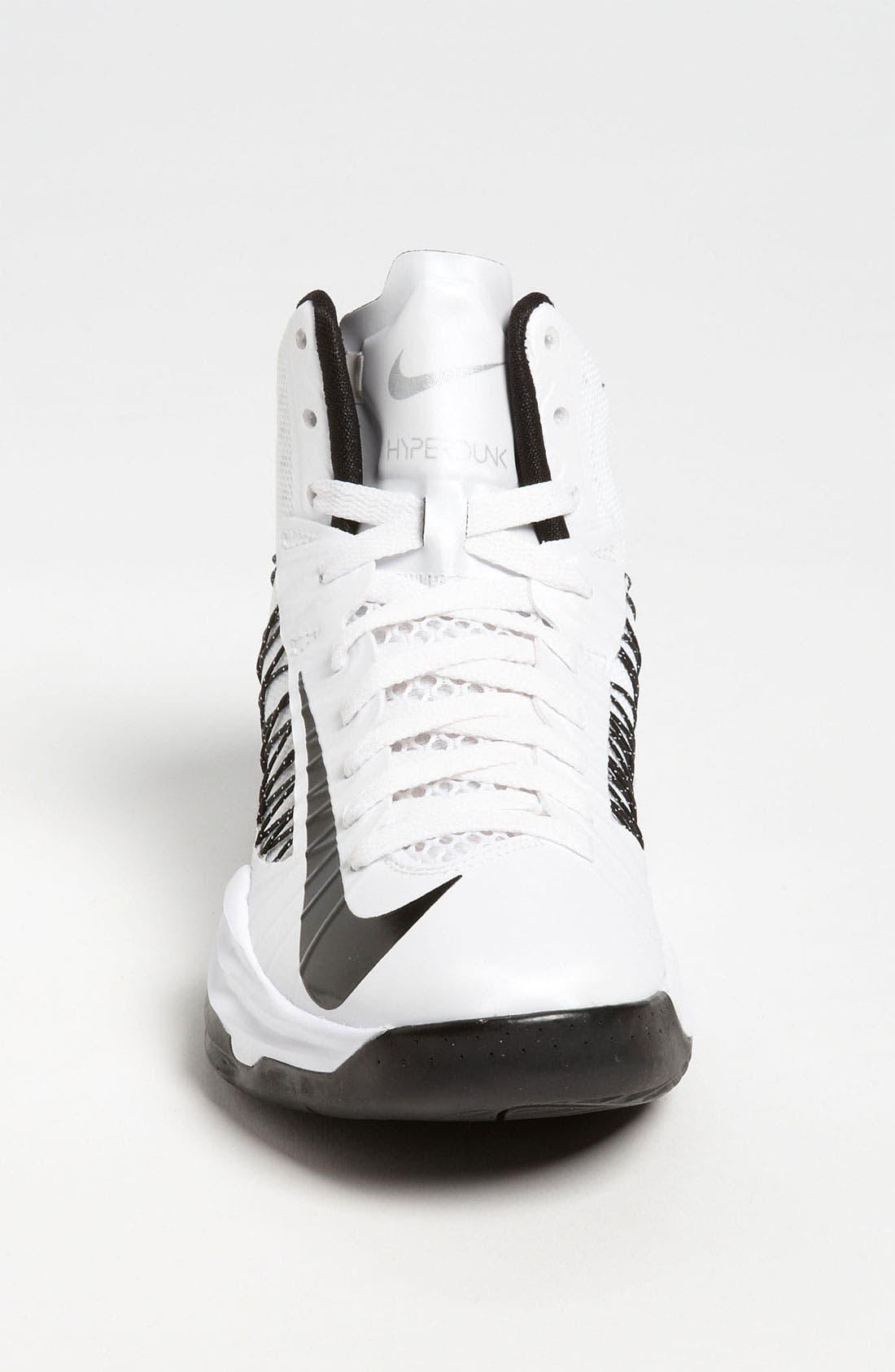 Alternate Image 3  - Nike 'Lunar Hyperdunk' Basketball Shoe (Women)
