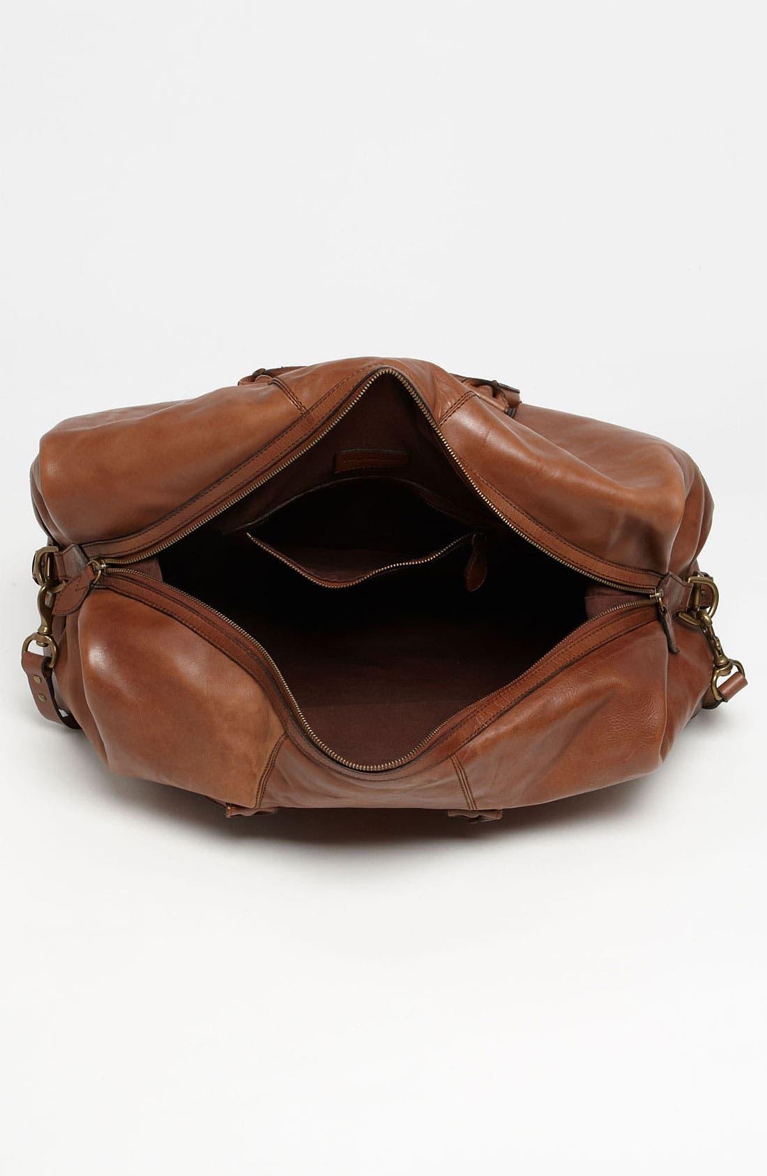 Alternate Image 3  - Polo Ralph Lauren Duffel Bag