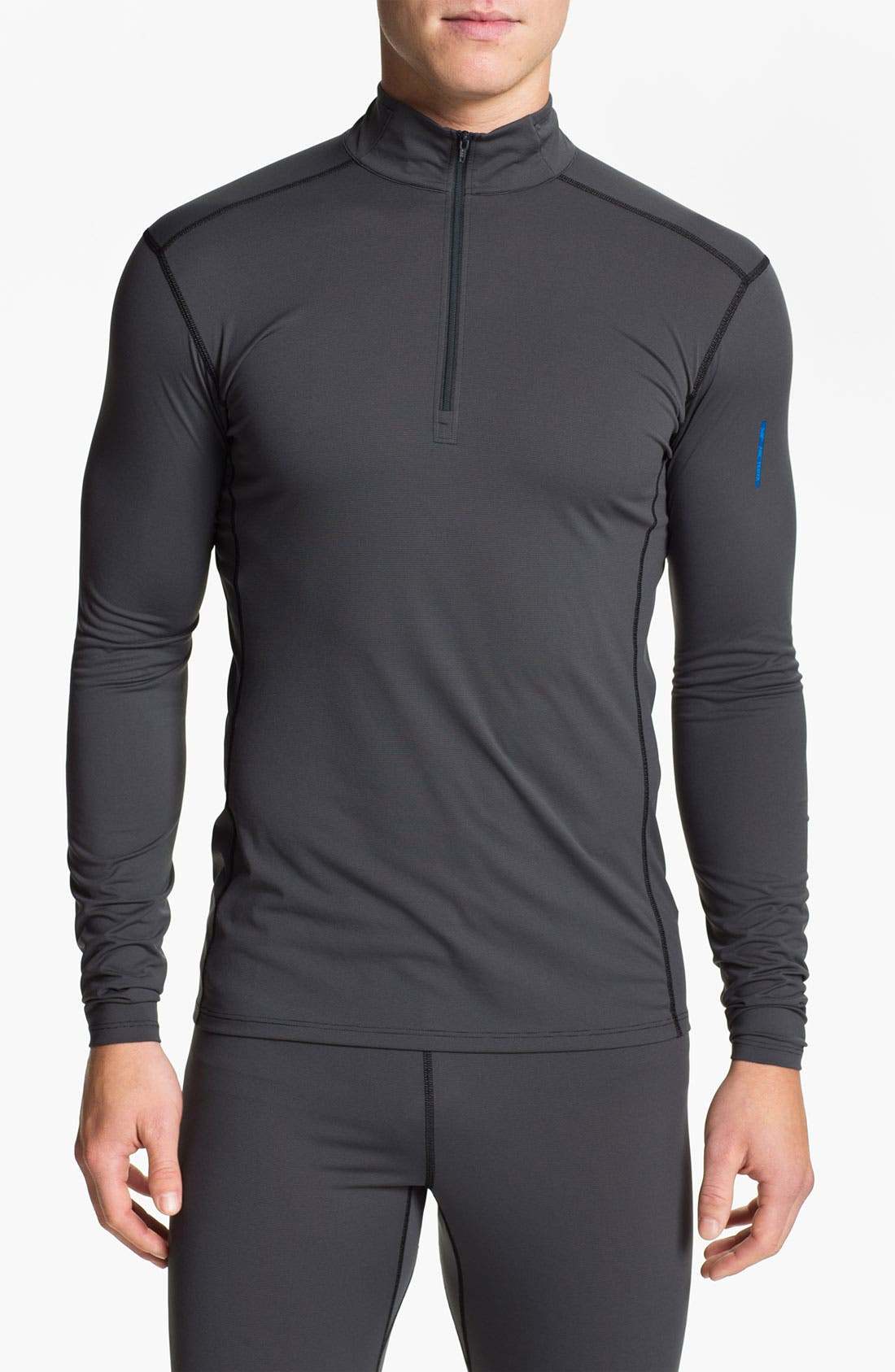 Main Image - Arc'teryx 'Phase SL' Half Zip Pullover (Online Only)